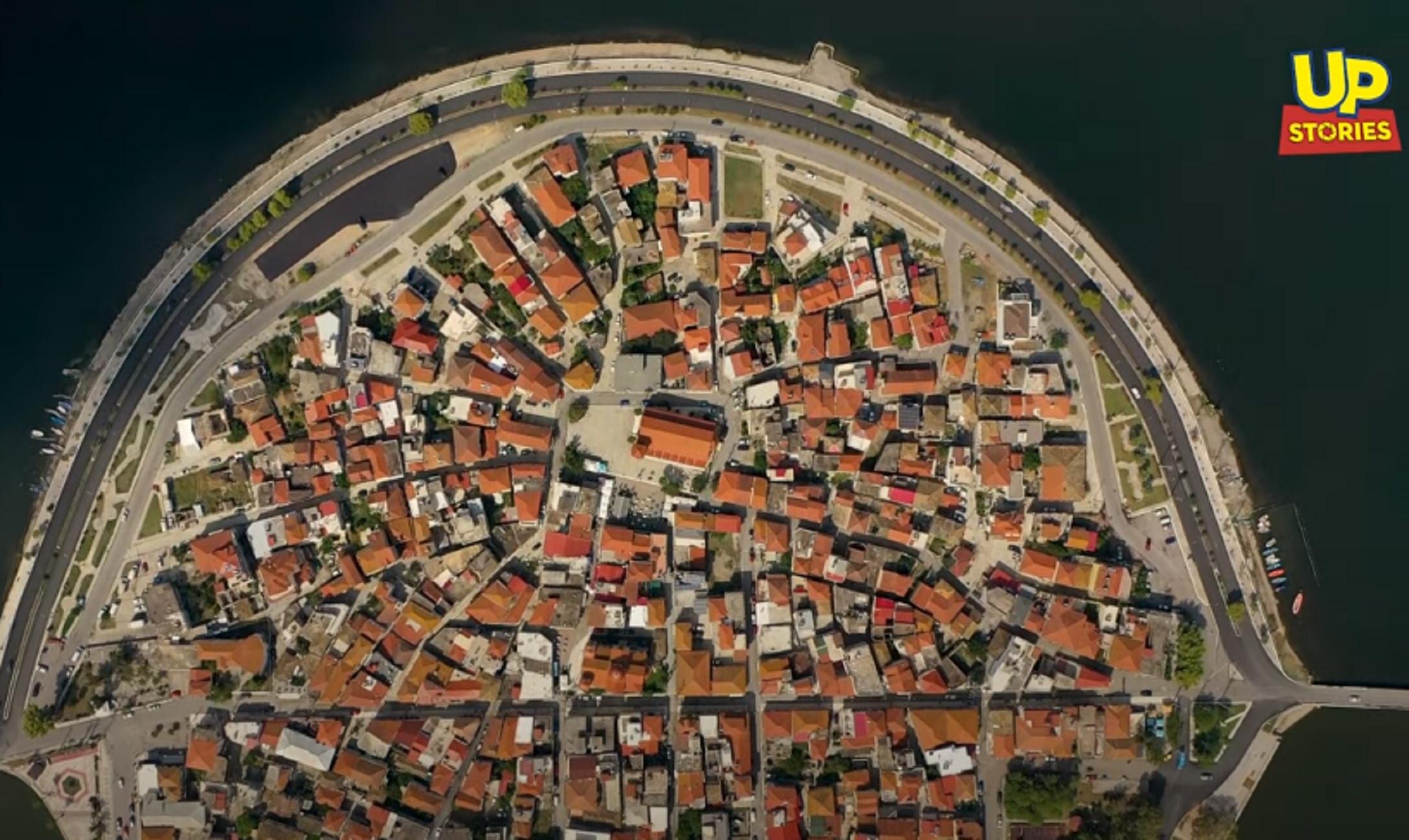 Αιτωλοακαρνανία: Η πιο… νόστιμη και ομορφότερη γωνιά της Ελλάδας – Περιήγηση που καθηλώνει (video)