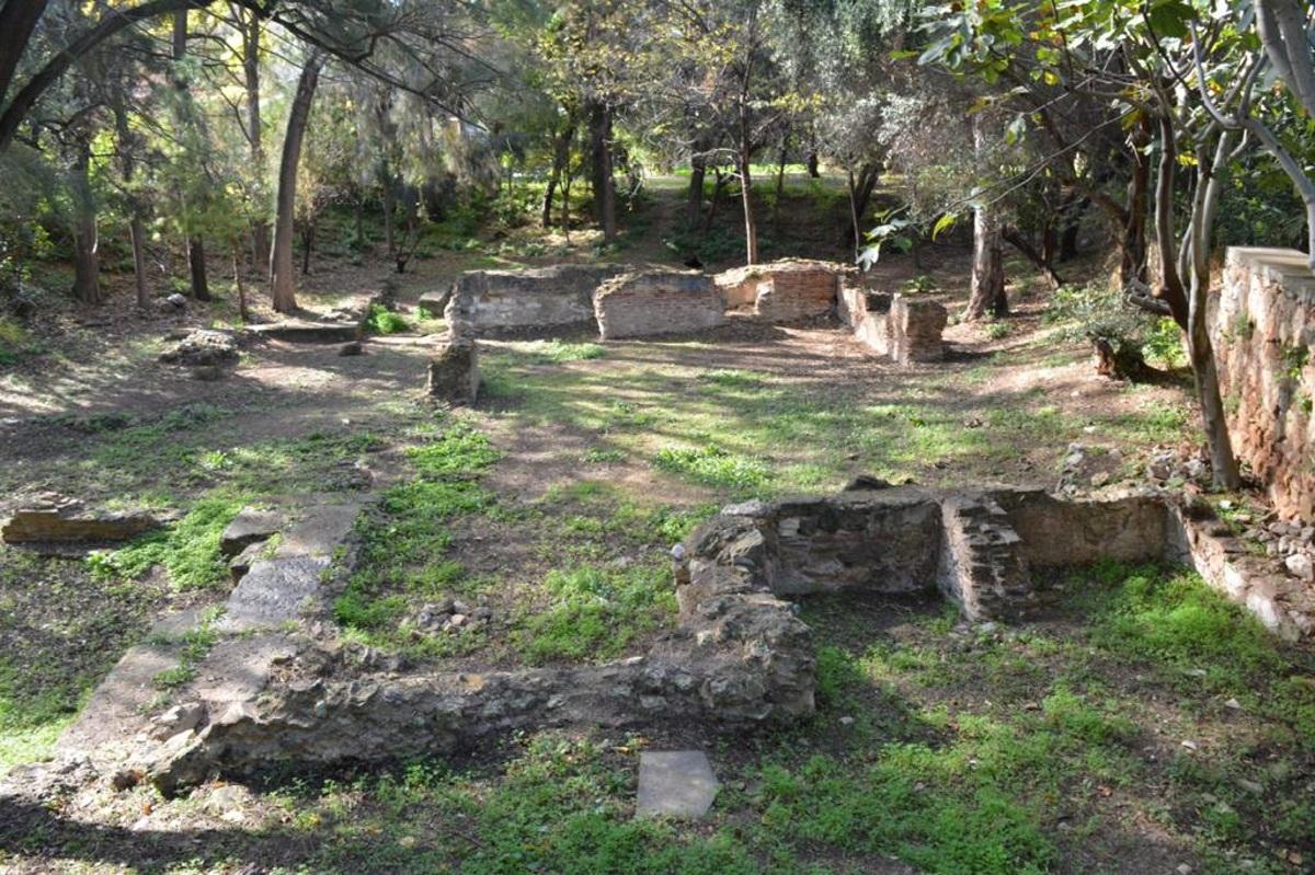 Νέα όψη για την Ακαδημία Πλάτωνος: Δημιουργείται το Aρχαιολογικό Μουσείο της Αθήνας (pics)