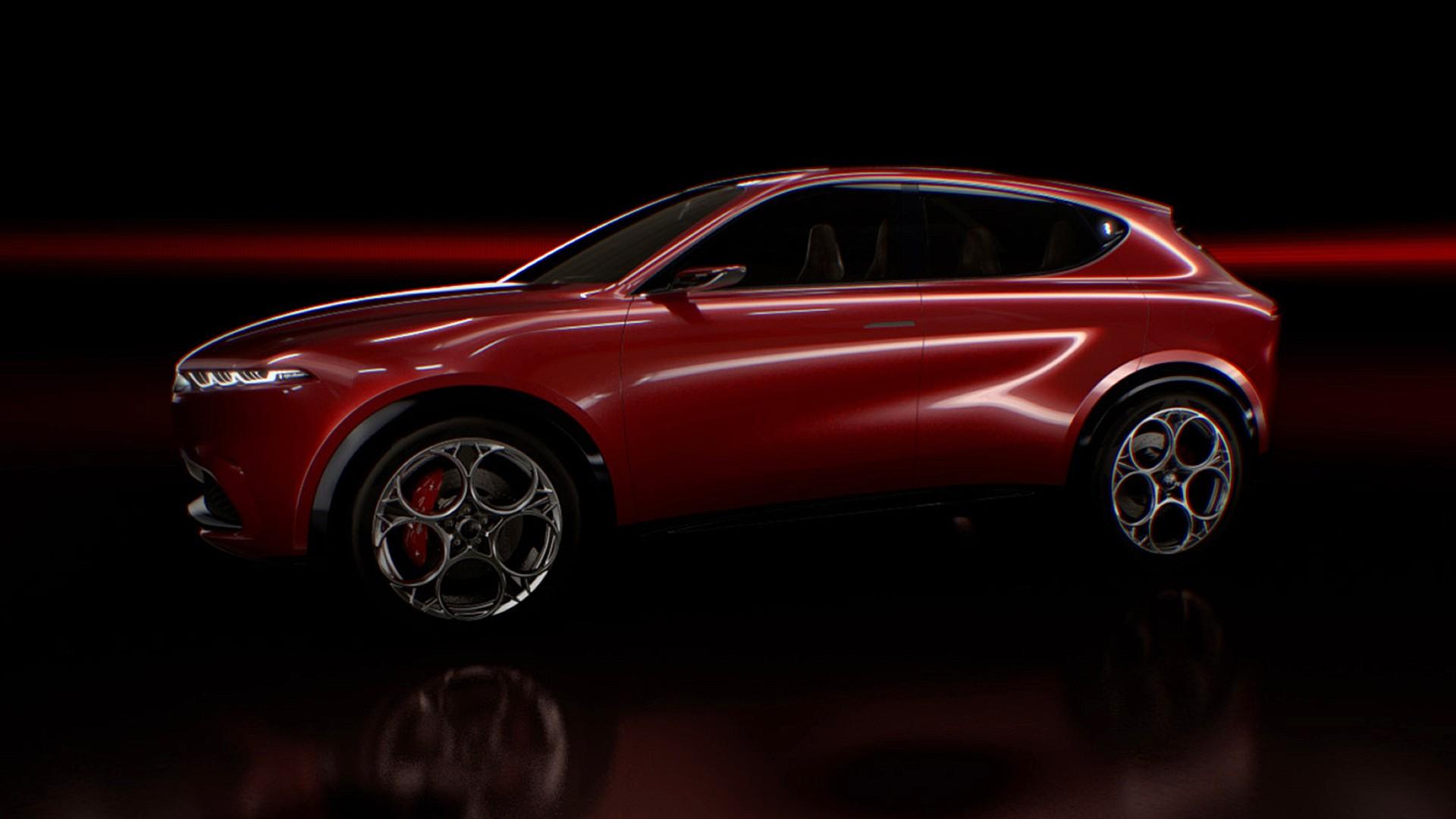 Alfa Romeo: Καθυστερεί το λανσάρισμα της Tonale γιατί θέλει… βελτίωση!