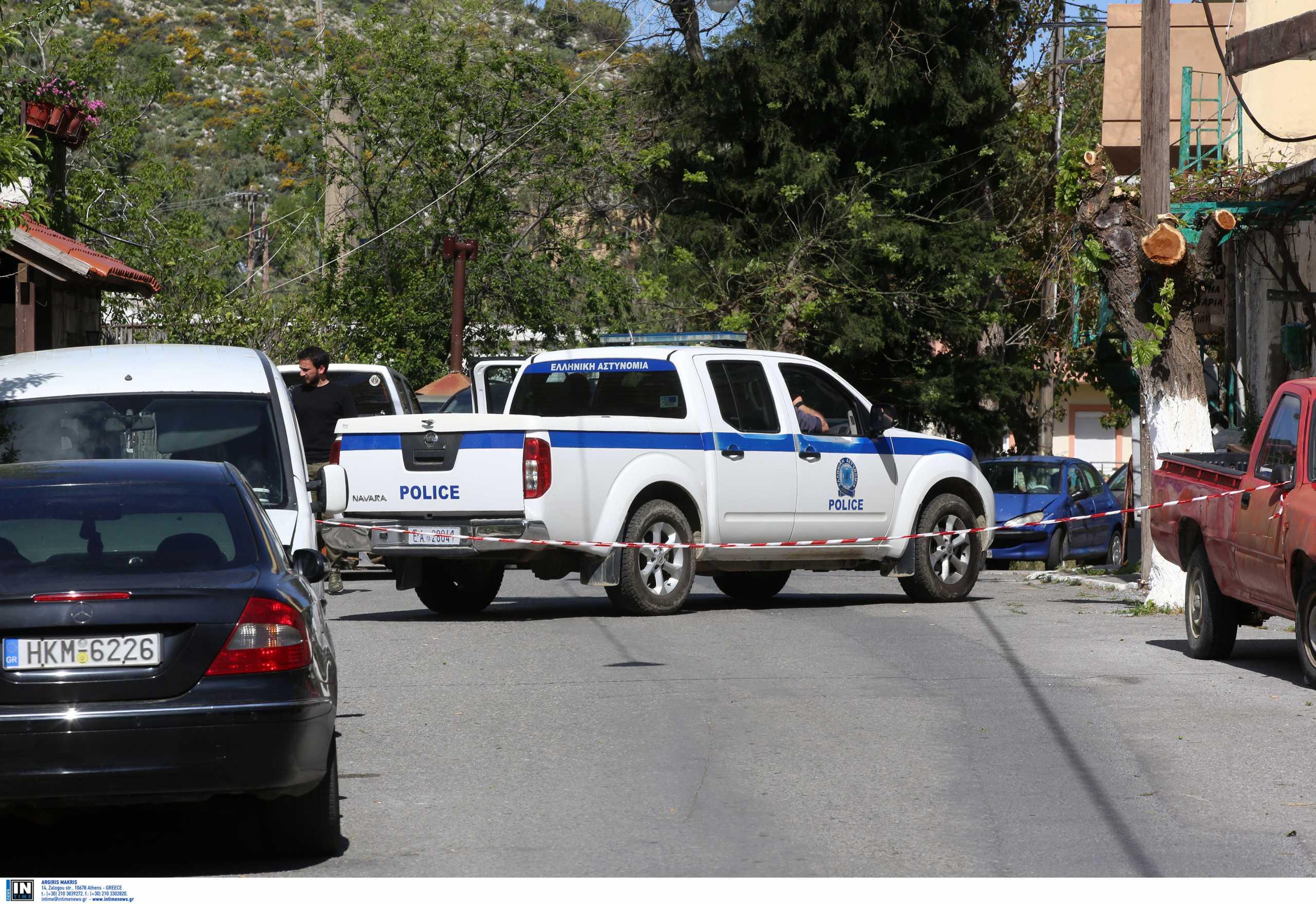 Φονικό στα Ανώγεια: Ομόφωνα ένοχος για τη δολοφονία Ξυλούρη ο γιος του Καλομοίρη