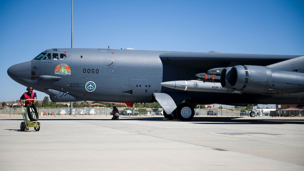 ARRW: Απέτυχε παταγωδώς η δοκιμή νέου πυραύλων των Αμερικανών – Δεν εκτοξεύθηκε… ποτέ!
