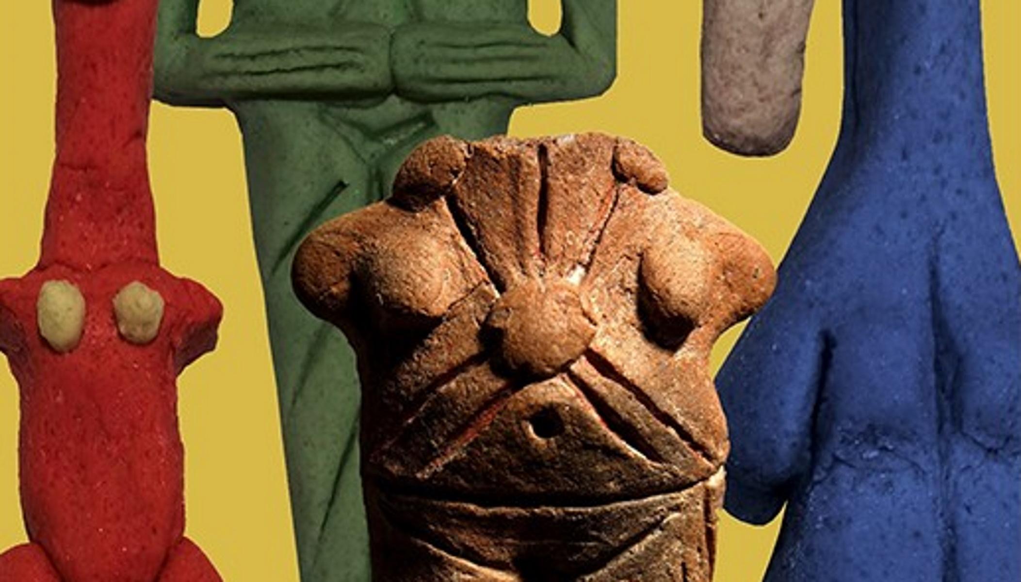 Πάσχα: Συνταγή για κουλούρια ειδώλια από το Αρχαιολογικό Μουσείο Θεσσαλονίκης (video)