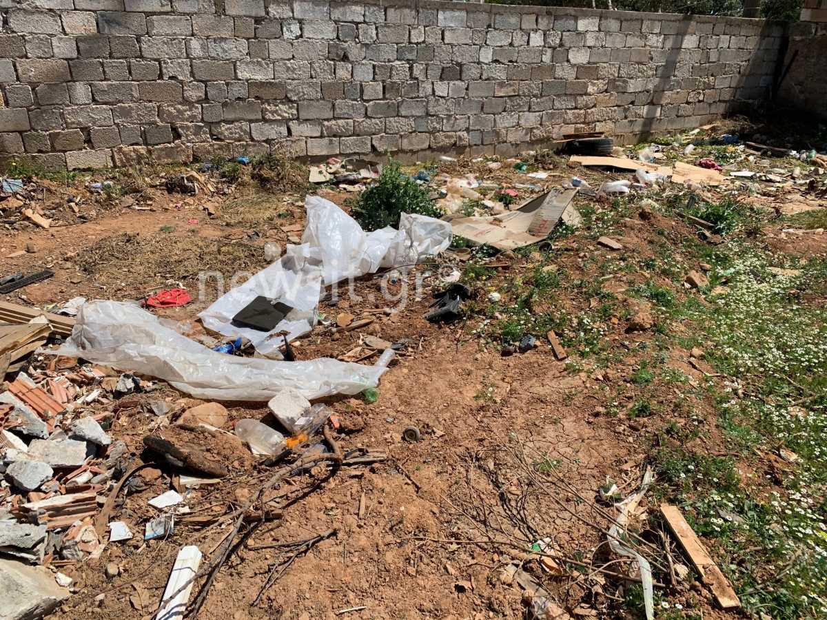 Ασπρόπυργος: Πέταξαν βρέφος σε χωράφι για να πεθάνει-Σοκαριστική μαρτυρία[video]