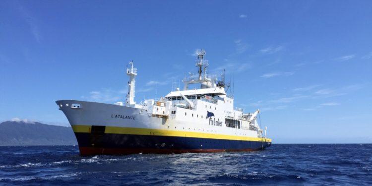 Ξεκάθαρη απάντηση από το ΥΠΕΞ: Fake news η διαστρέβλωση για το Γαλλικό ερευνητικό πλοίο