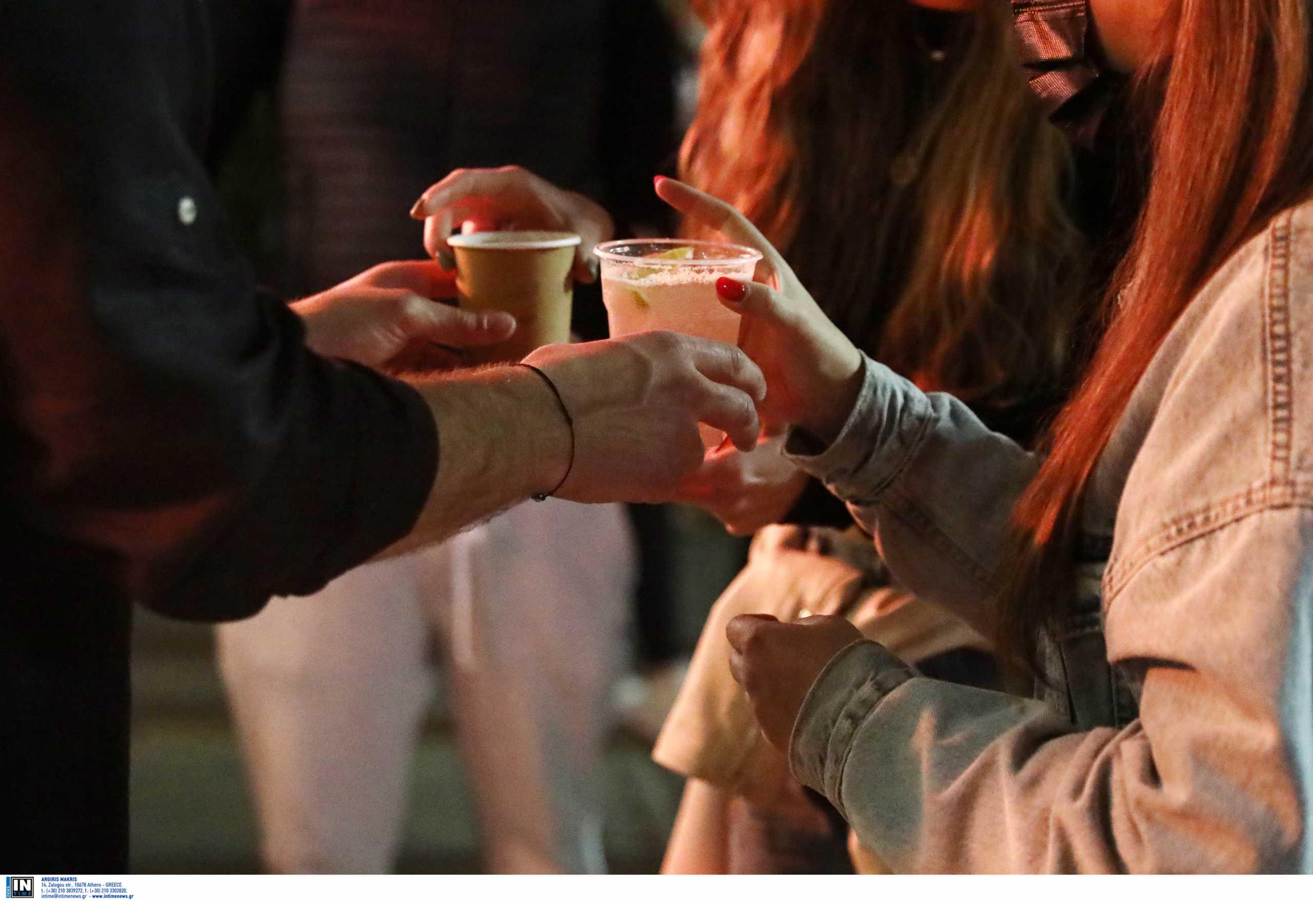 Μετάλλαξη Δέλτα: Πρόστιμο 5.000 σε ξενοδοχείο για κορονοπάρτι