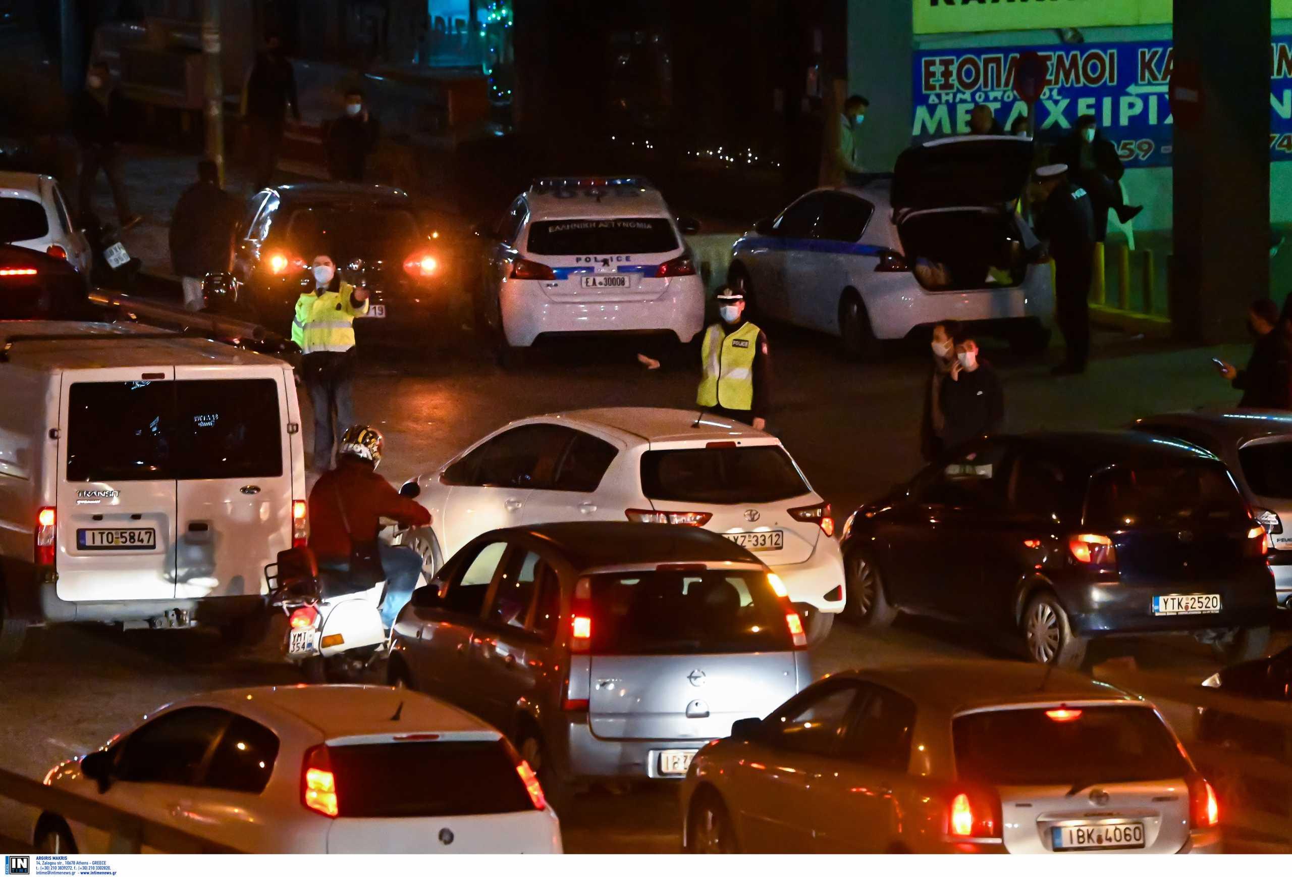 Χωρίς παράβολα η αντικατάσταση αδειών οδήγησης που χάθηκαν στον σεισμό σε Λάρισα και Τρίκαλα