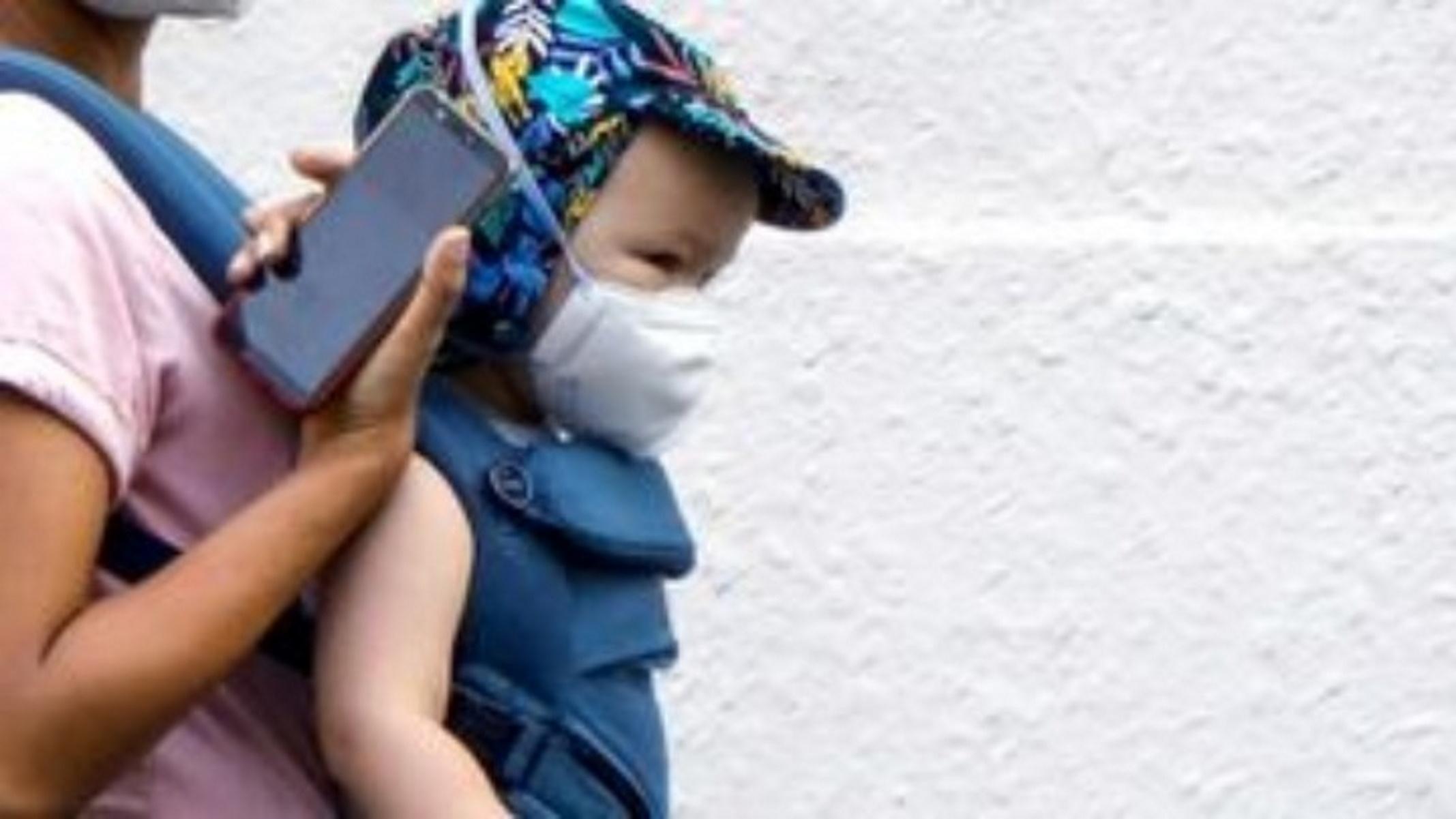 Κρούσματα κορονοϊού σε δομή προστασίας παιδιού στην Κρήτη