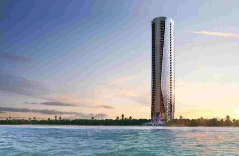 Η Bentley χτίζει ουρανοξύστη με 200 πολυτελή διαμερίσματα στο Μαϊάμι