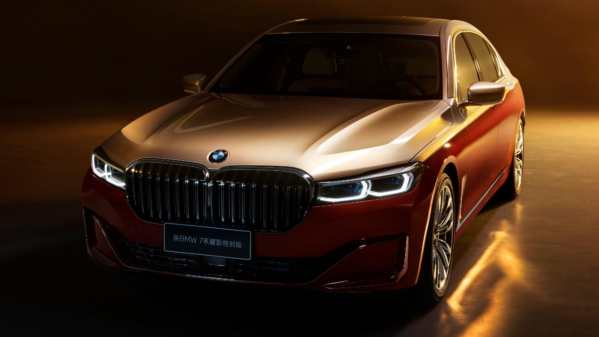 Μια BMW 7 Series που θα ζήλευε και… η Rolls-Royce (pics)