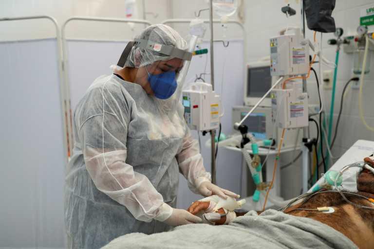 COVID-19: Αυξημένος κίνδυνος νόσησης και θανάτου για ανθρώπους με προχωρημένο διαβήτη