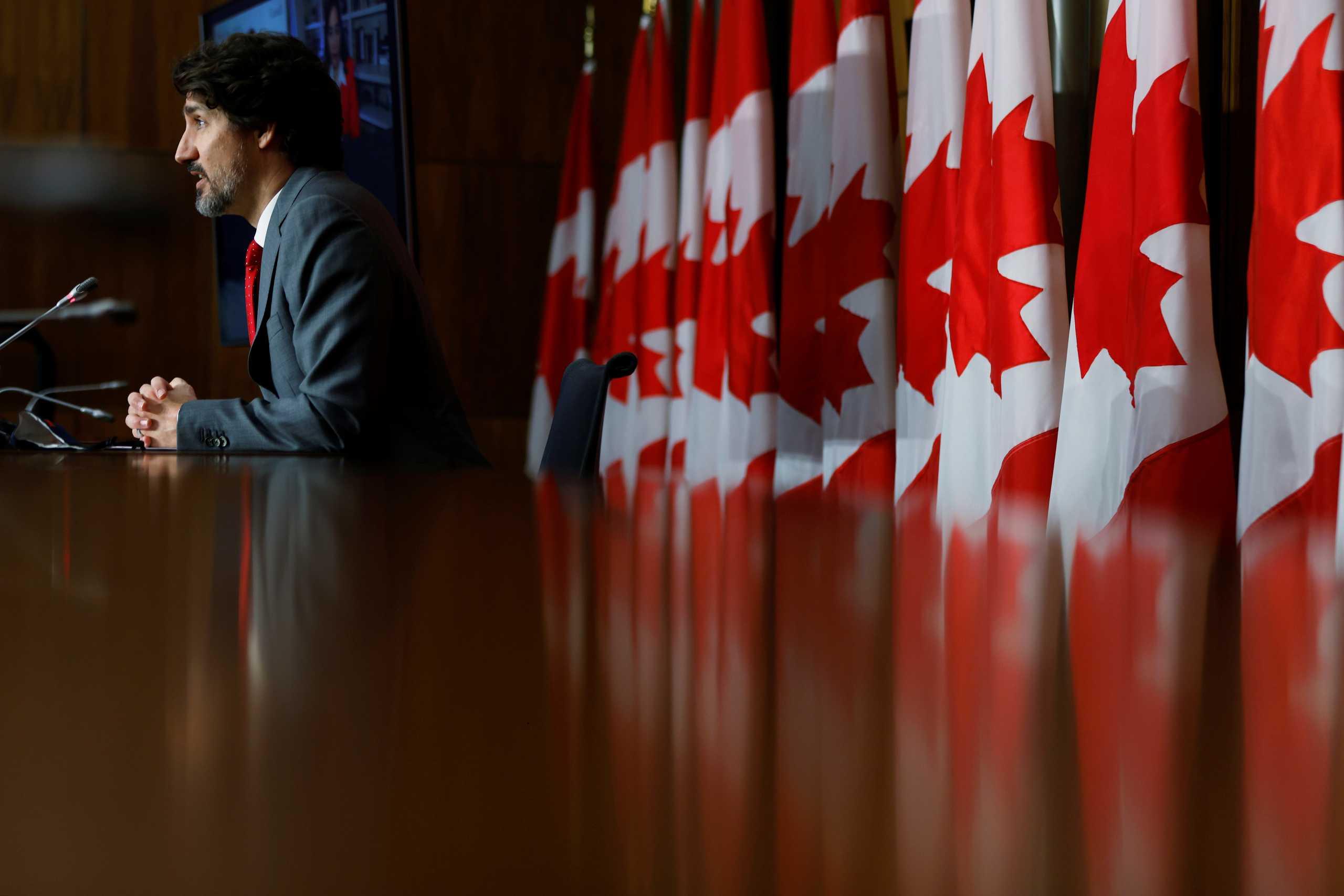 Κορονοϊός: Ρεκόρ κρουσμάτων στο Οντάριο του Καναδά