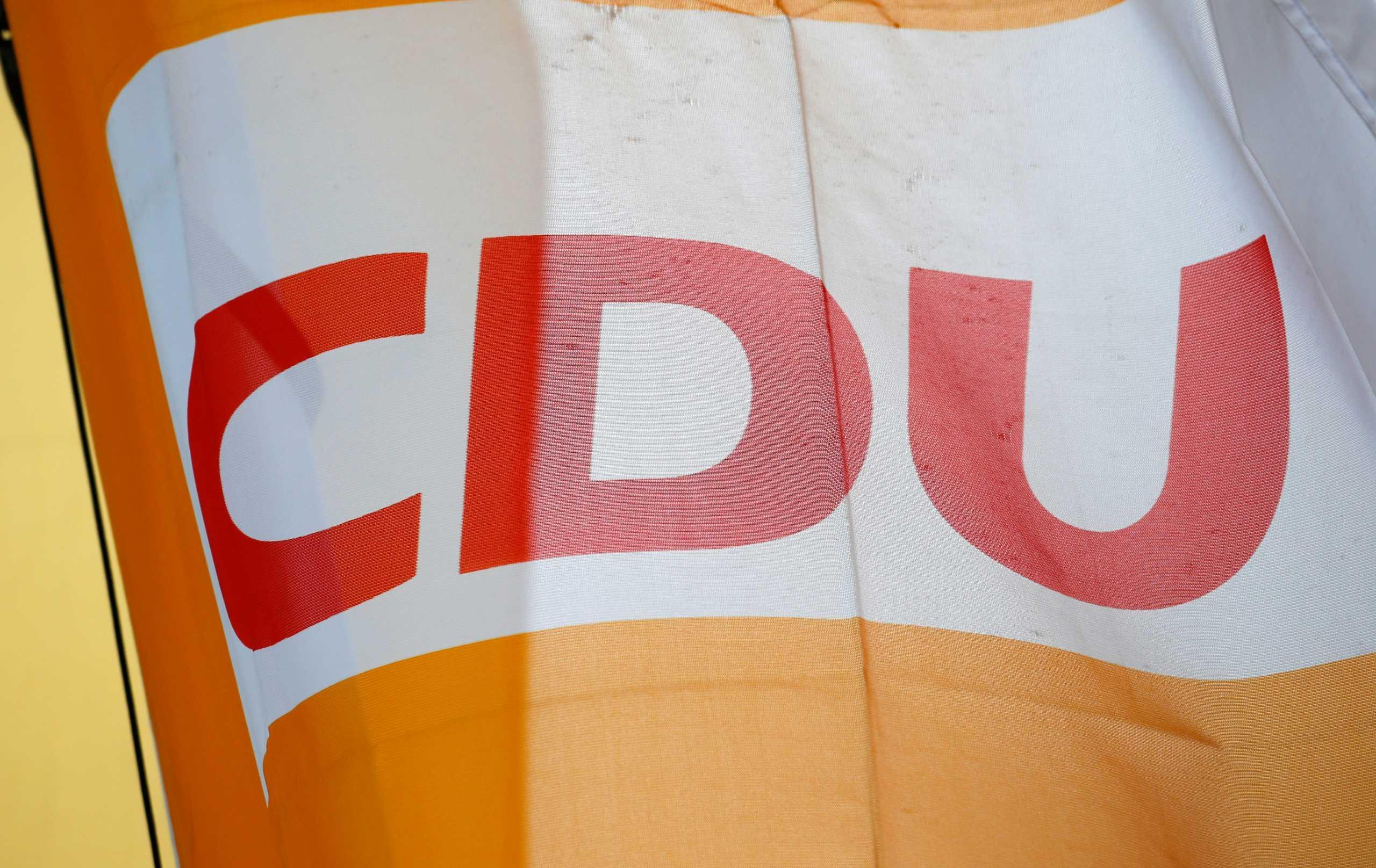 Γερμανία: Άκαρπες οι διαβουλεύσεις στην Χριστιανική Ένωση για τον «εκλεκτό» υποψήφιο καγκελάριο