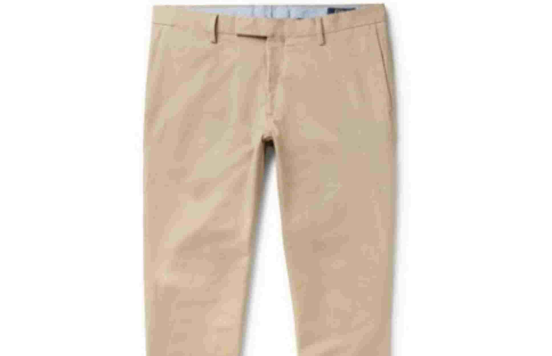 7 στυλ παντελονιών που θα φοράς μέχρι το καλοκαίρι