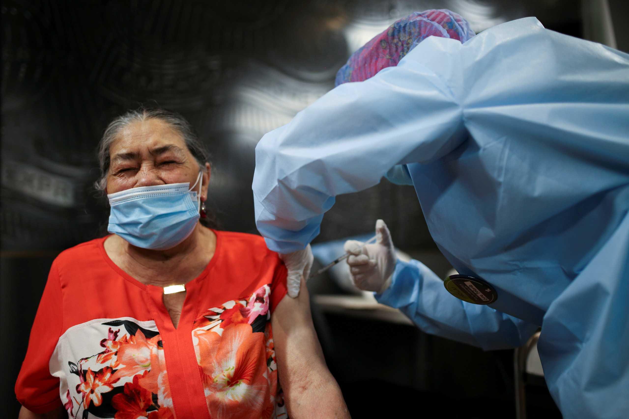 Κολομβία:Ελεύθερη η εισαγωγή εμβολίων για τον κορονοϊό από ιδιωτικές εταιρείες εφόσον διανέμονται δωρεάν