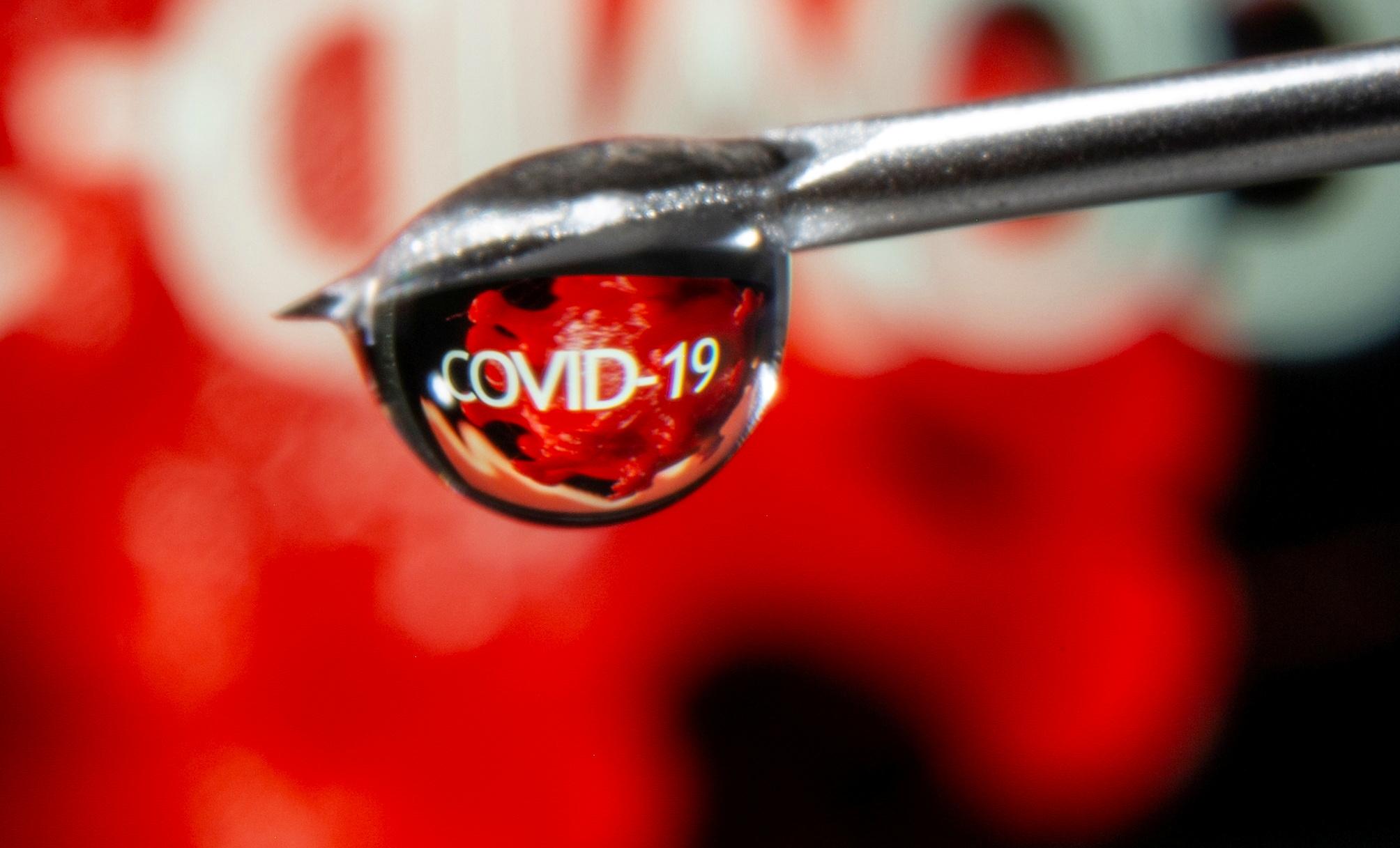 Κορονοϊός: Οι δυο μεταλλάξεις που εξαπλώνονται ταχύτατα και προκαλούν ανησυχία – Ποια «ξεφεύγει» από τα εμβόλια