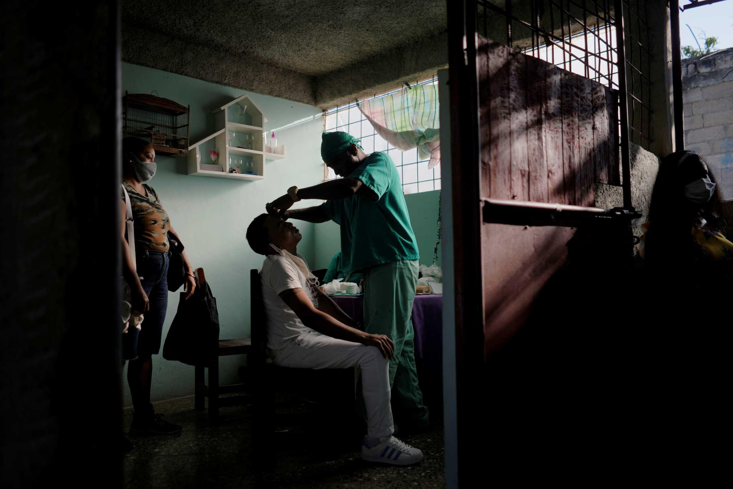 «Επελαύνει» ο κορονοϊός και στην Κούβα: Νέο ρεκόρ ημερήσιων και ενεργών κρουσμάτων