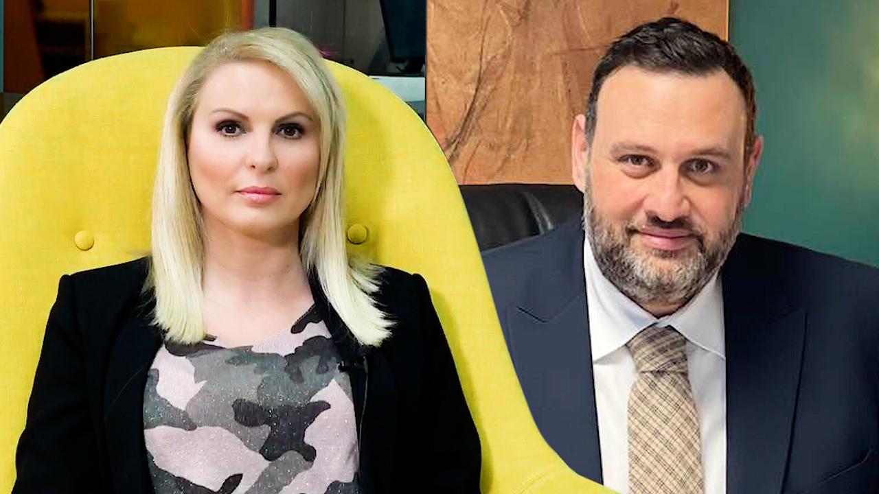 Δεσποτόπουλος στο newsit.gr για την επίσκεψη Δένδια: «Συμφωνήσαμε ότι διαφωνούμε σε όλα»