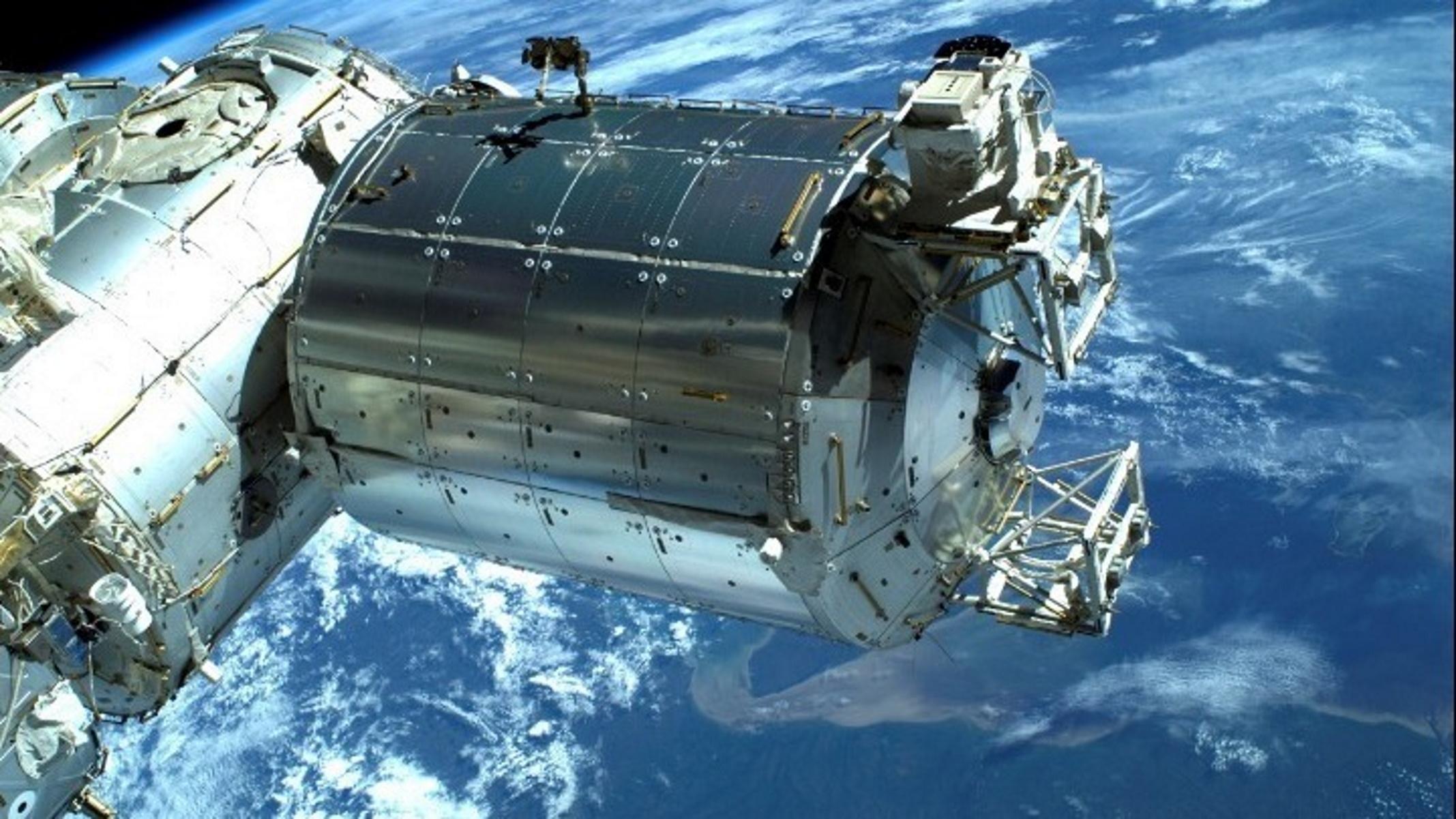 Ρωσία: Εγκαταλείπει τον Διεθνή Διαστημικό Σταθμό για να φτιάξει δικό της το 2030