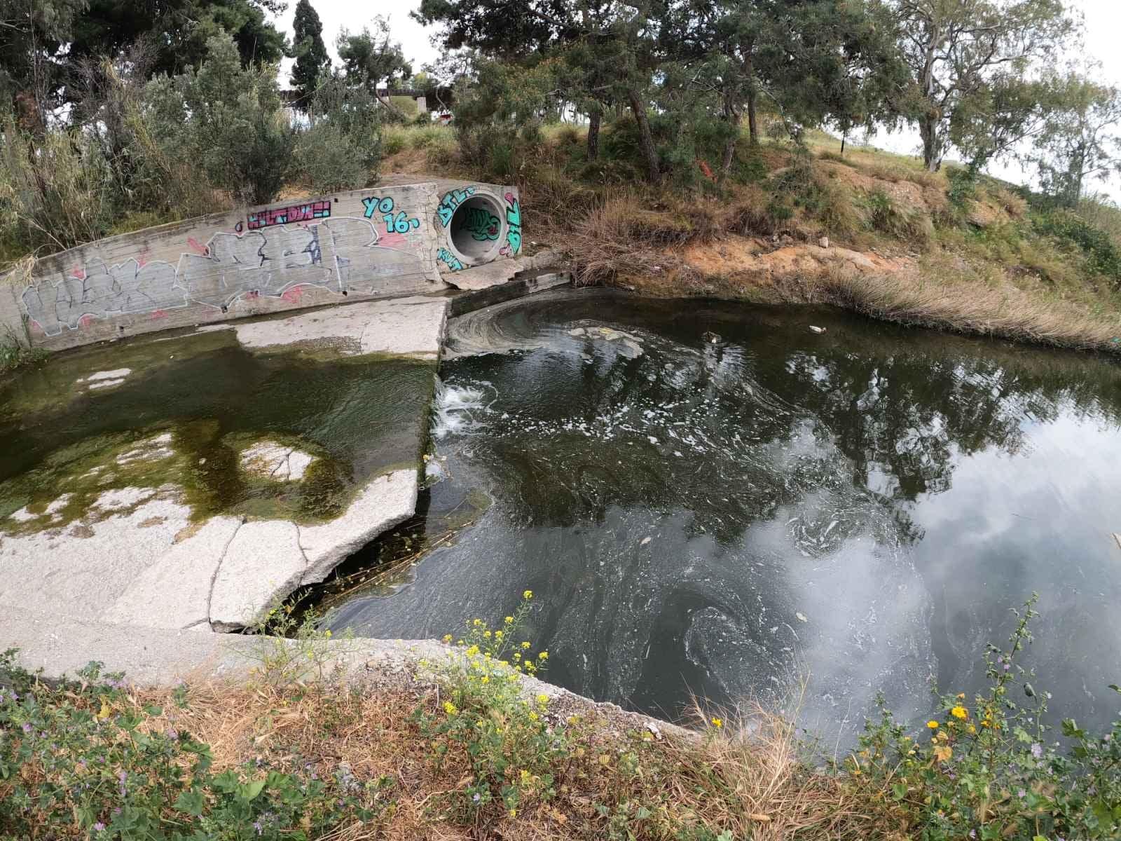 Μήνυση από τον δήμαρχο Αλίμου για περιβαλλοντολογική καταστροφή