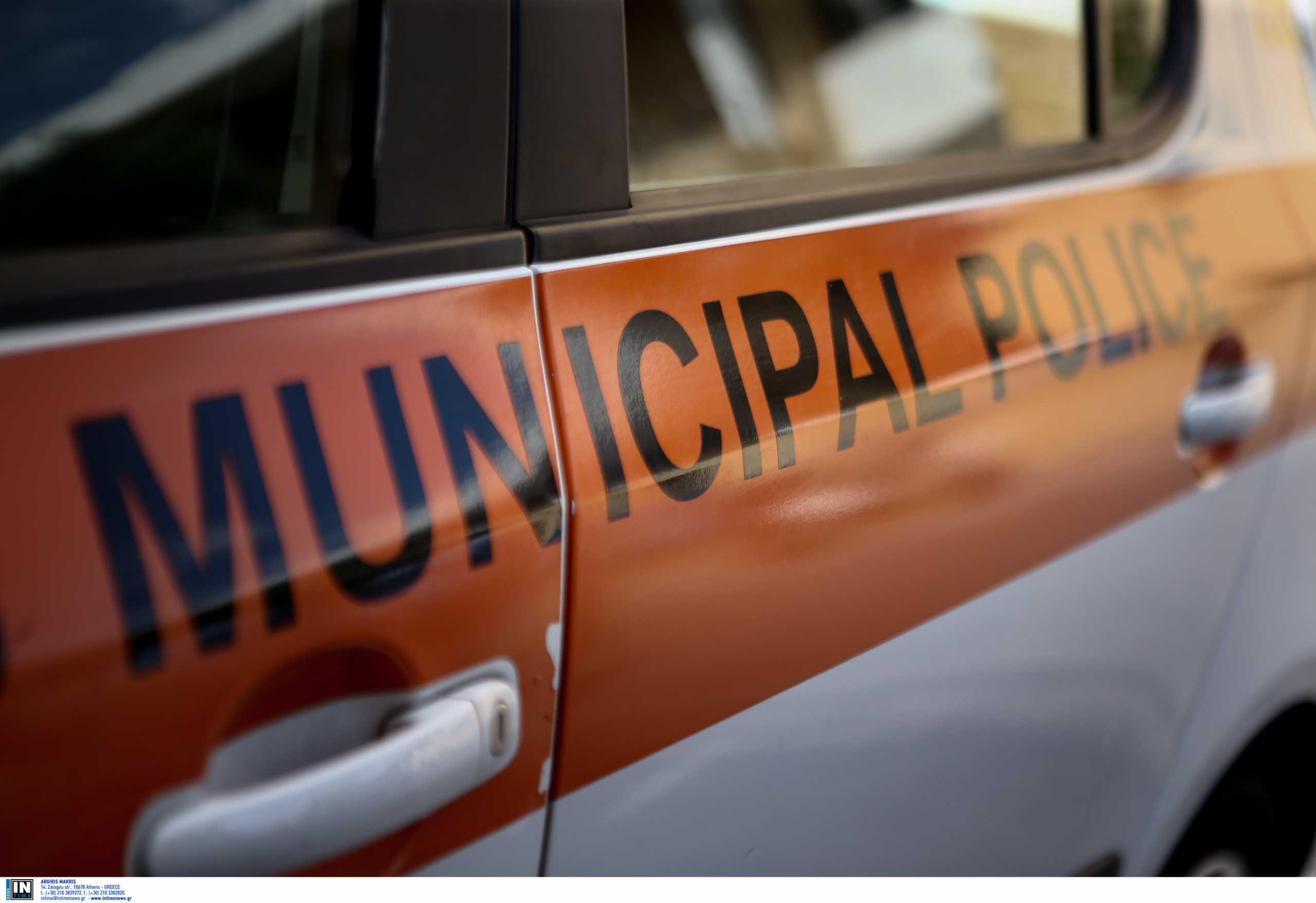 Χανιά: Προχωρά η επανασύσταση της Δημοτικής Αστυνομίας