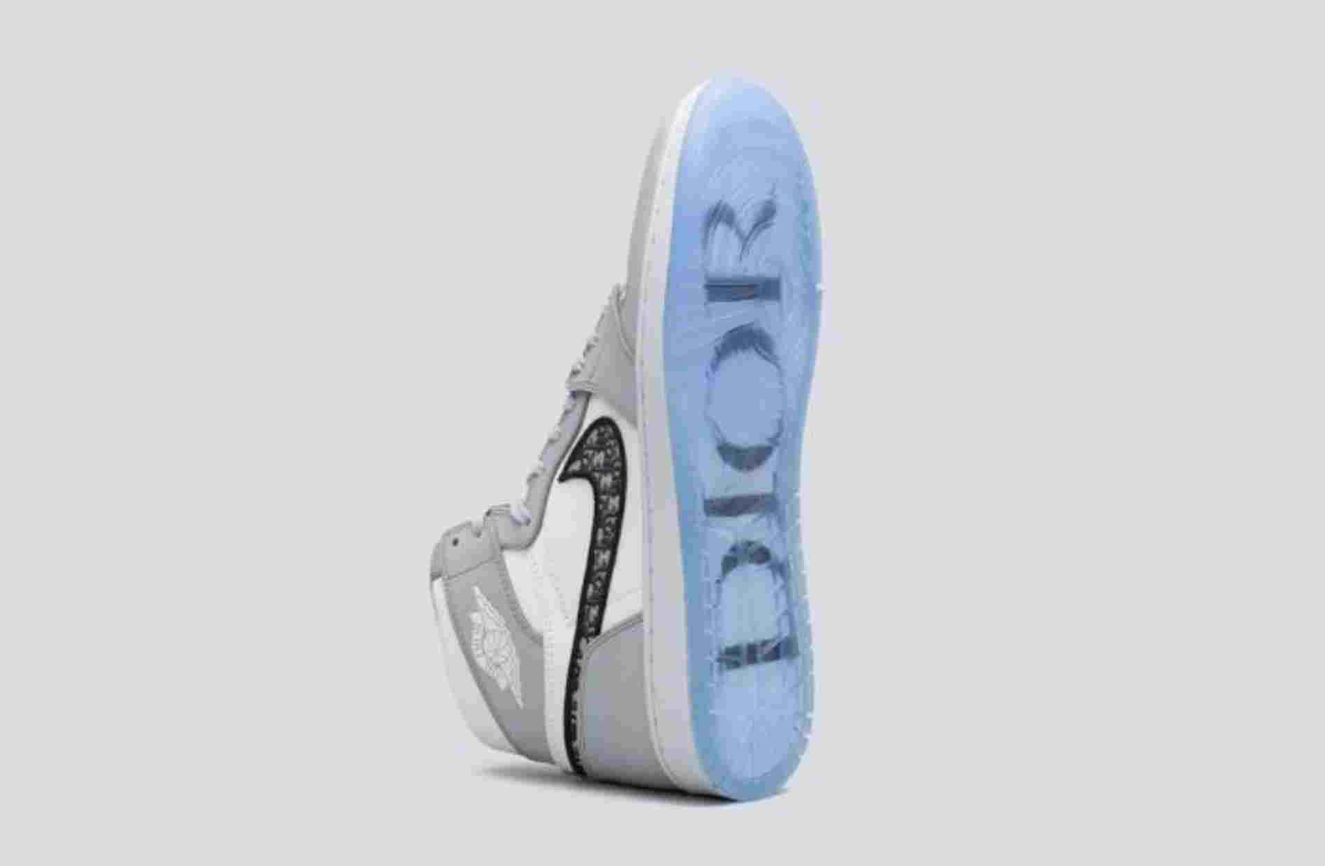 Δείτε πως τα sneakers έγιναν πολιτιστικό σύμβολο της εποχής μας