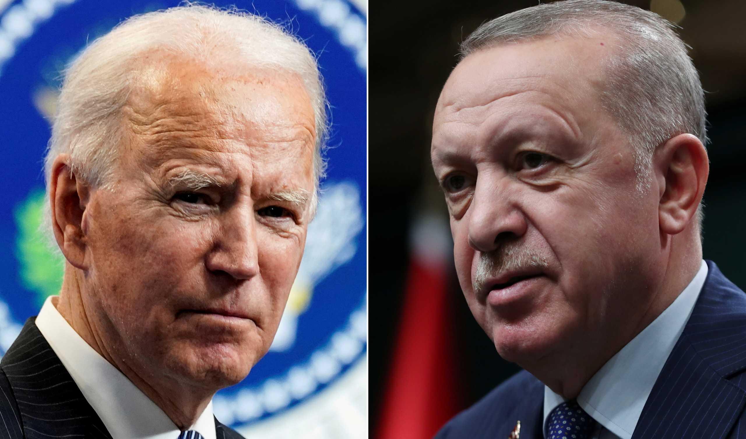 Γενοκτονία Αρμενίων: Ο Μπάιντεν προκάλεσε «σεισμό» στην Τουρκία – Τι φοβάται ο Ερντογάν