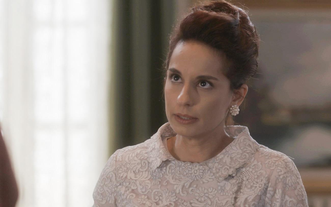 Άγριες Μέλισσες: Ποια ηθοποιός της σειράς είχε κάνει δοκιμαστικό για το ρόλο της Δόμνας