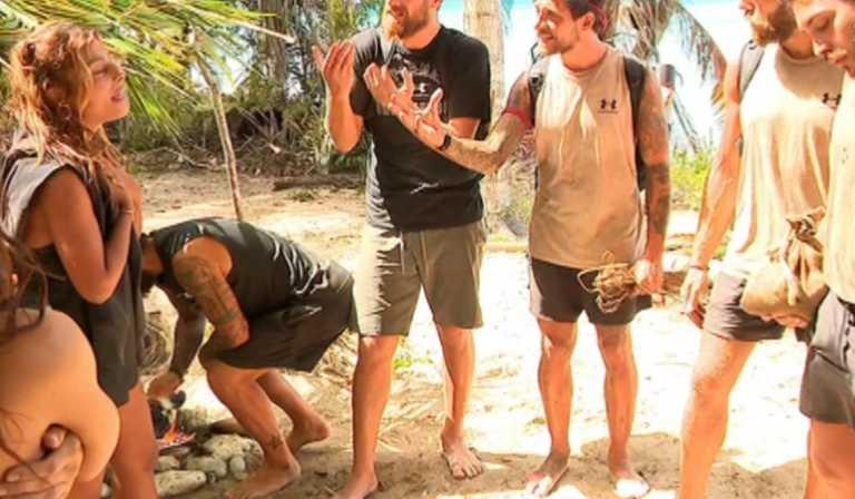 Πανικός στο Survivor – Η κίνηση της Ελευθερίου προκάλεσε την οργή των παικτών