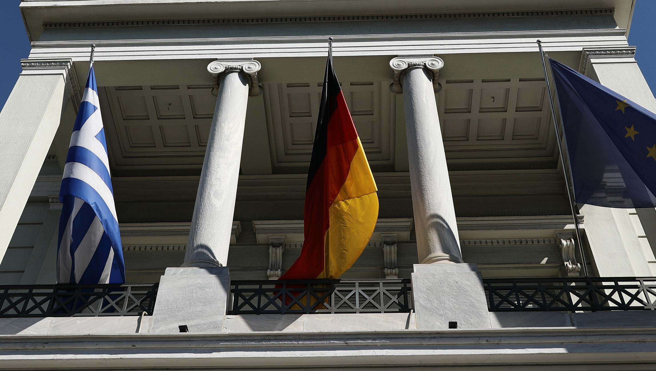 Σε 6,1 δισ. ευρώ ανέρχονται οι γερμανικές επενδύσεις στην Ελλάδα: Τι δείχνει μελέτη του ΙΟΒΕ