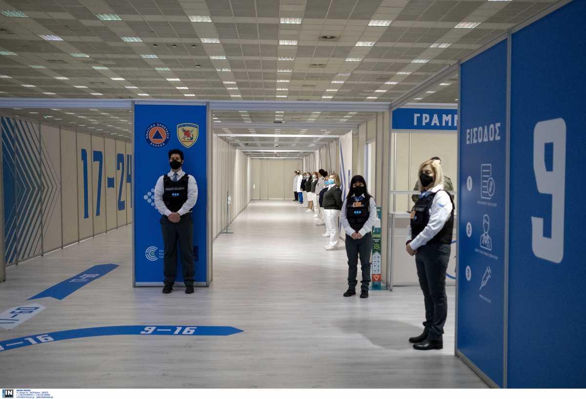 Δερμιτζάκης: Ελάχιστες οι πιθανότητες για φάρμακο κατά του κορονοϊού μέχρι τέλος του έτους