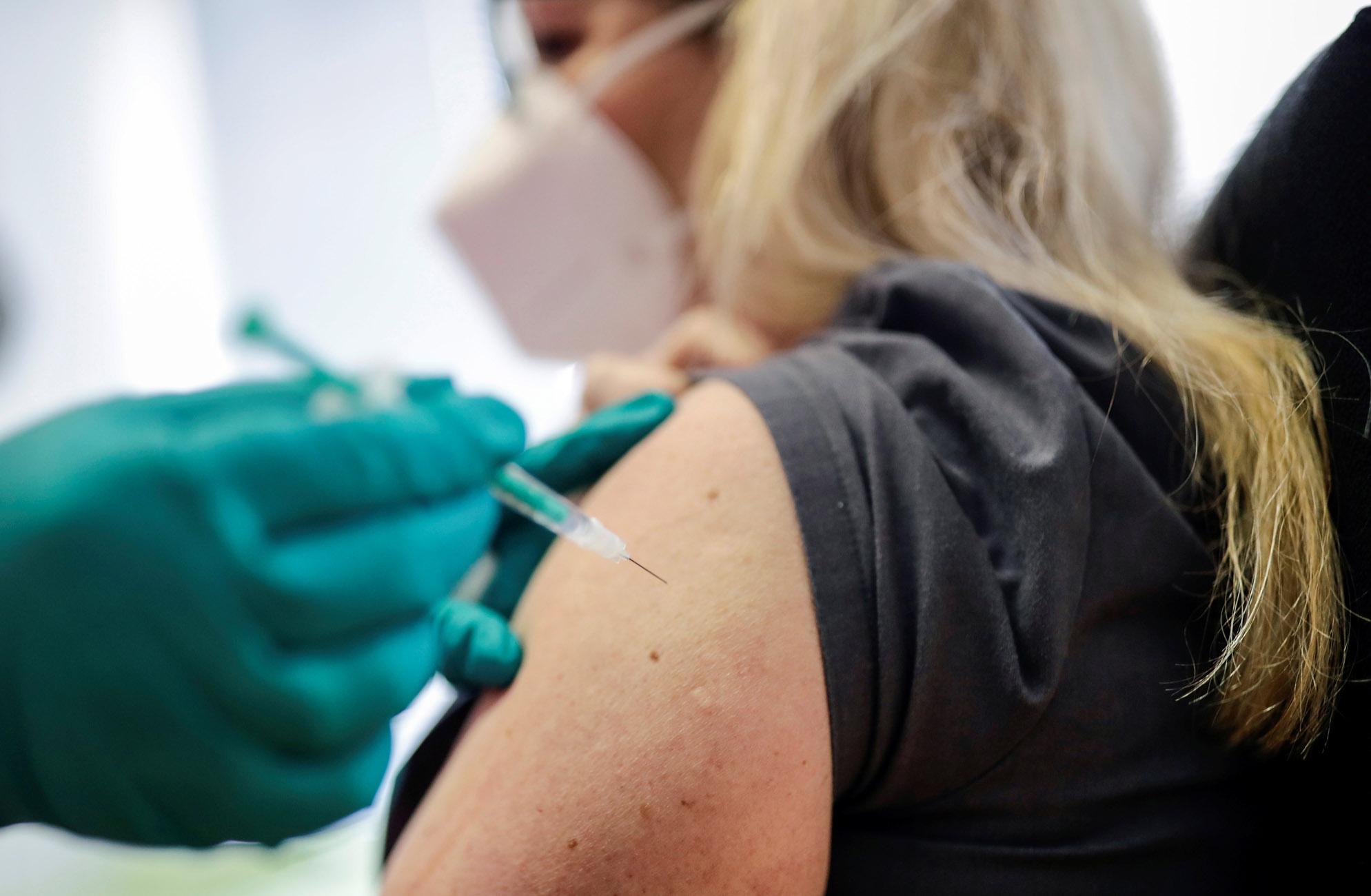 Γερμανία – κορονοϊός: Πάνω από το 20% του πληθυσμού έχει λάβει τουλάχιστον μια δόση εμβολίου