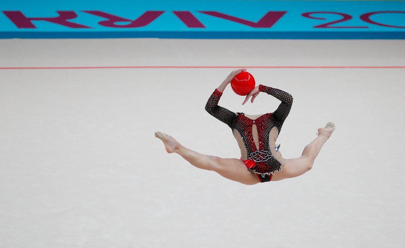 Κακοποιούσαν αθλήτριες και στη ρυθμική γυμναστική – Καταγγελία σοκ πρωταθλήτριας στο newsit.gr