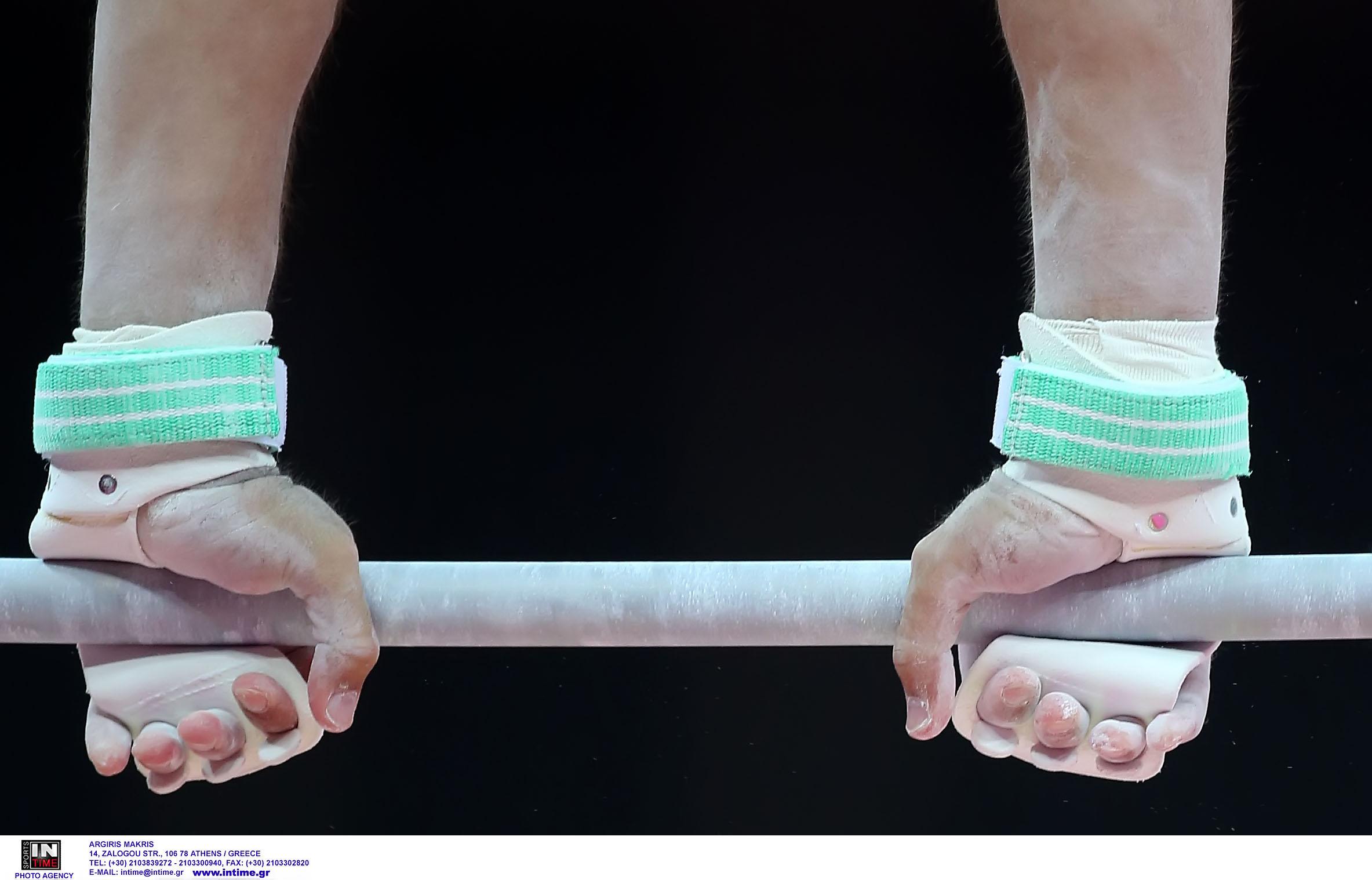 Ενόργανη γυμναστική: Εισαγγελική παρέμβαση για τις σοκαριστικές καταγγελίες