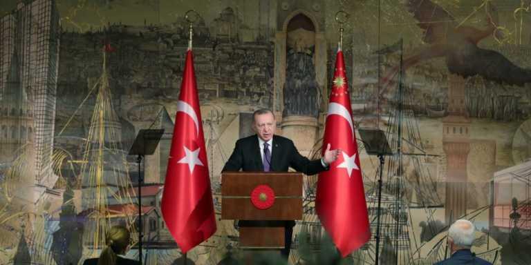 Γερμανικό Πρακτορείο Ειδήσεων: Ο Ερντογάν γαντζώνεται στην εξουσία