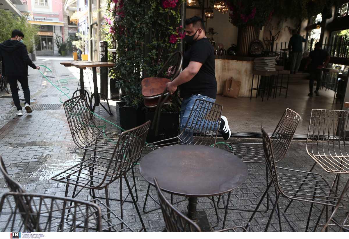 Ανοιχτή εστίαση με όρους μέτρα και ωράριο, Ανοιχτή εστίαση με όρους, μέτρα και ωράριο – Για φαγητό, καφέ και ποτό με sms 6, Eviathema.gr | ΕΥΒΟΙΑ ΝΕΑ - Νέα και ειδήσεις από όλη την Εύβοια