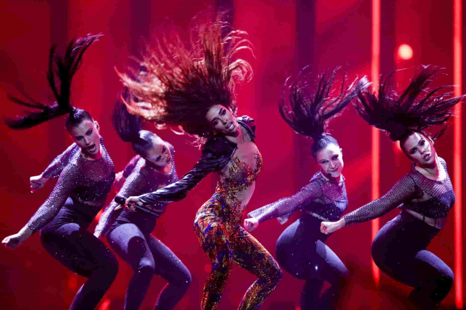 Φουρέιρα – Eurovision: «Για 3 χρόνια την προτείναμε στην ΕΡΤ, αλλά παίρναμε άκυρο»