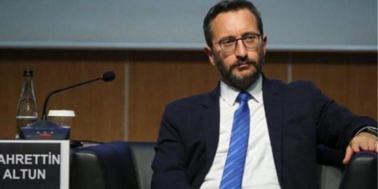 Προκλητικοί ισχυρισμοί Αλτούν – Απειλεί την Ελλάδα με «τερματισμό της ατιμωρησίας» – Η αντίδραση του ΥΠΕΞ