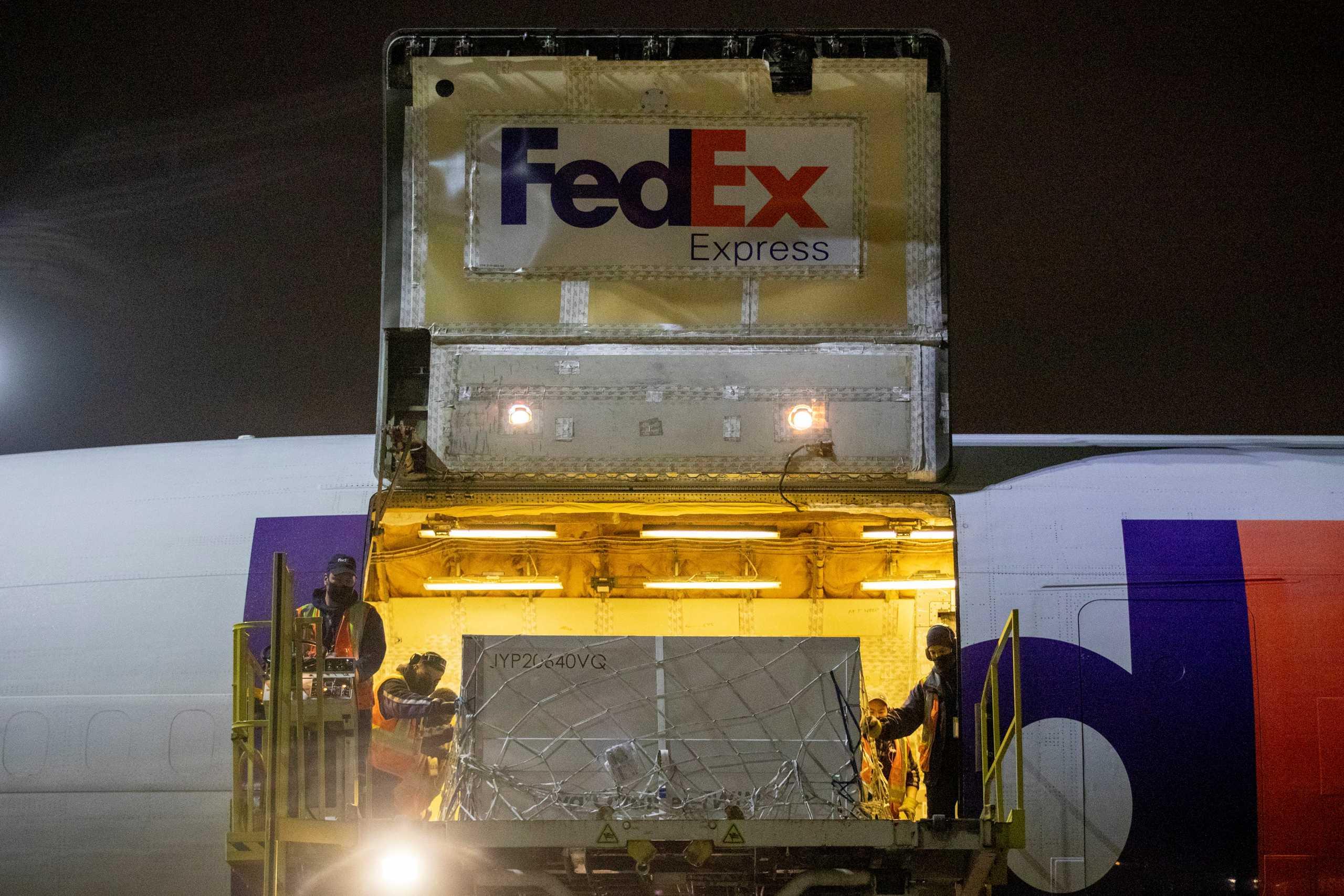 Συναγερμός στην Ιντιανάπολις: Πυροβολισμοί σε εγκαταστάσεις της FedEx – Πληροφορίες για θύματα