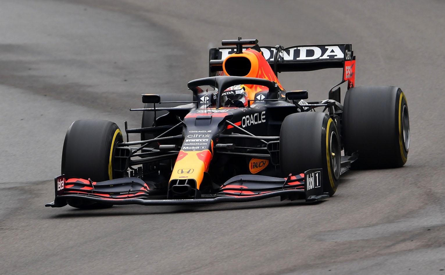 Formula 1: Ο Φερστάπεν πήρε την pole position στο Γκραν Πρι της Αυστρίας