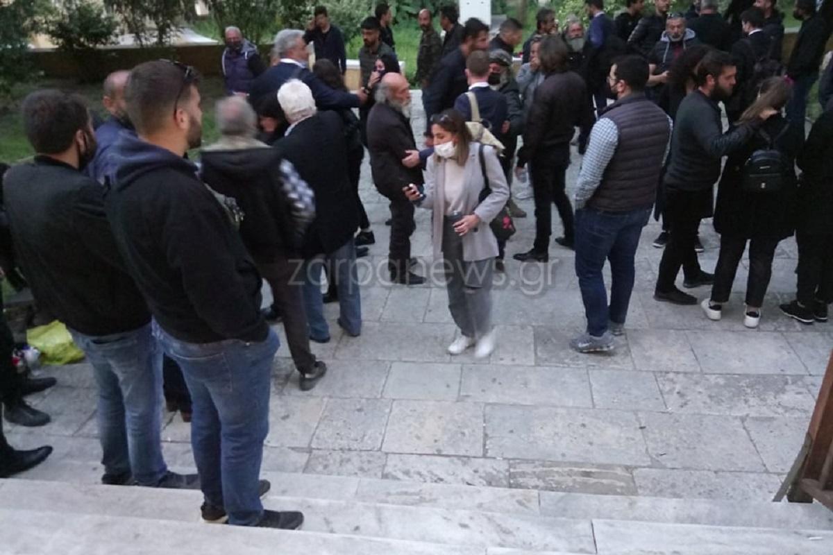 Κρήτη: Ισόβια για το φονικό στα Ανώγεια