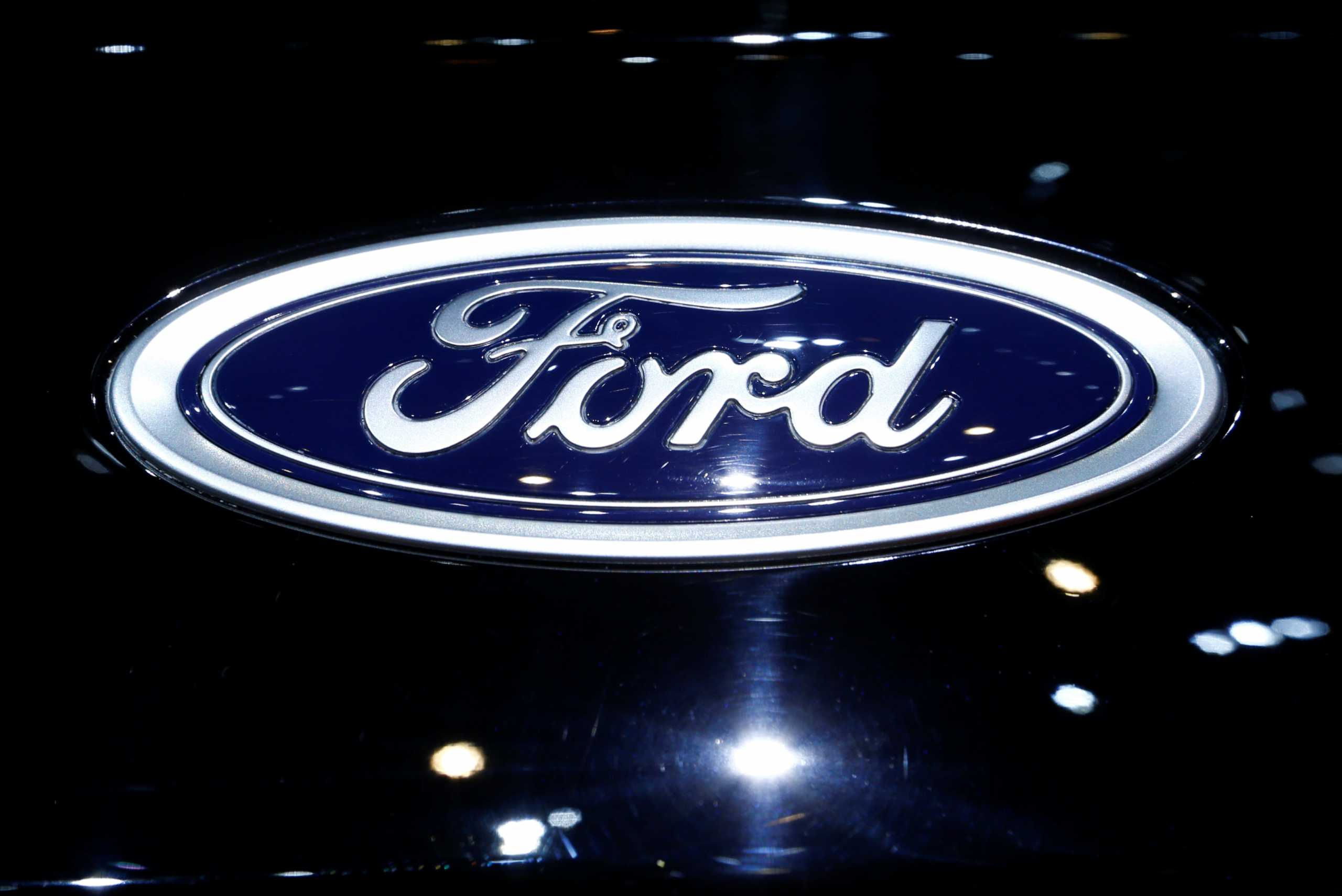 Ford: Θα συνεχίσουμε να κάνουμε δωρεές σε πολιτικούς και μέλη του Κογκρέσου