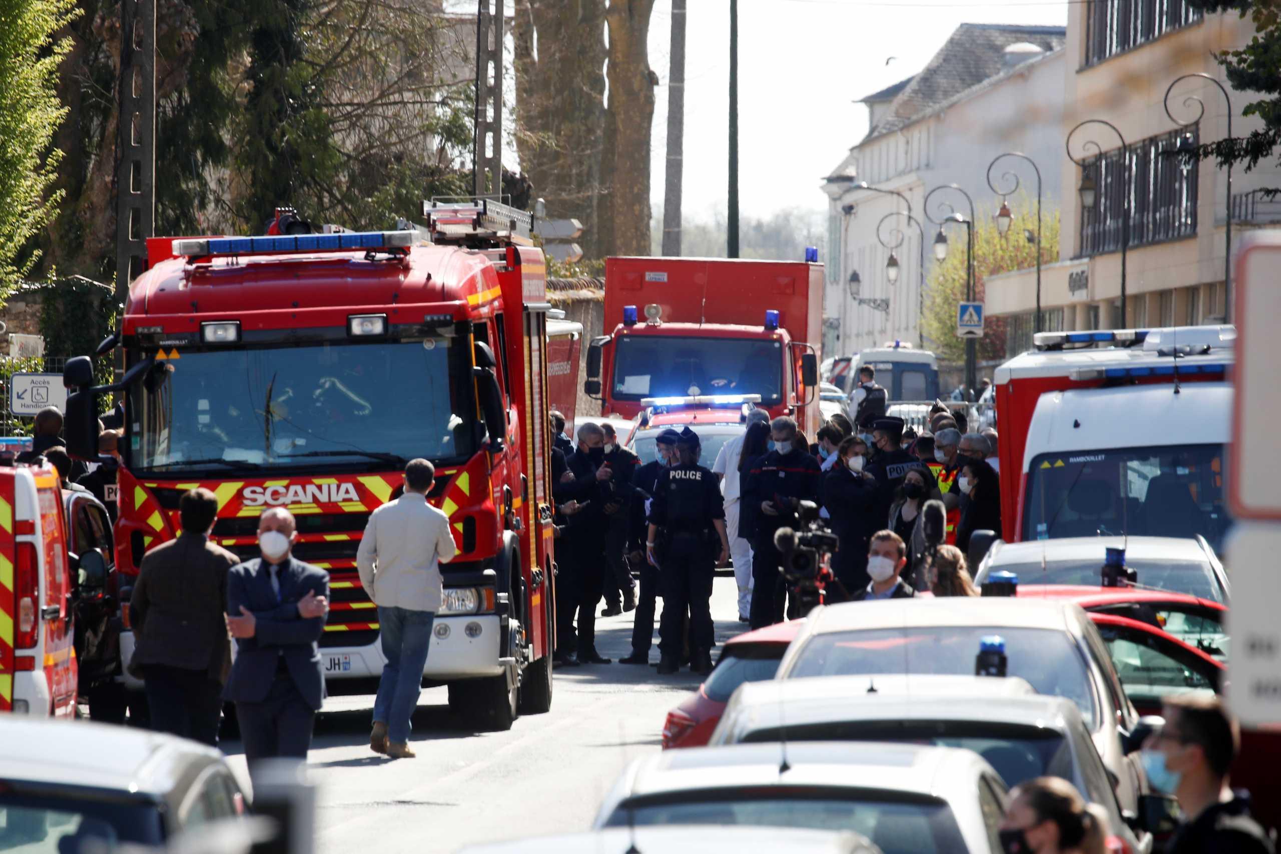 Γαλλία: Βίντεο που υμνούσε τους τζιχανιστές είχε δει ο Τυνήσιος πριν σκοτώσει την αστυνομικό