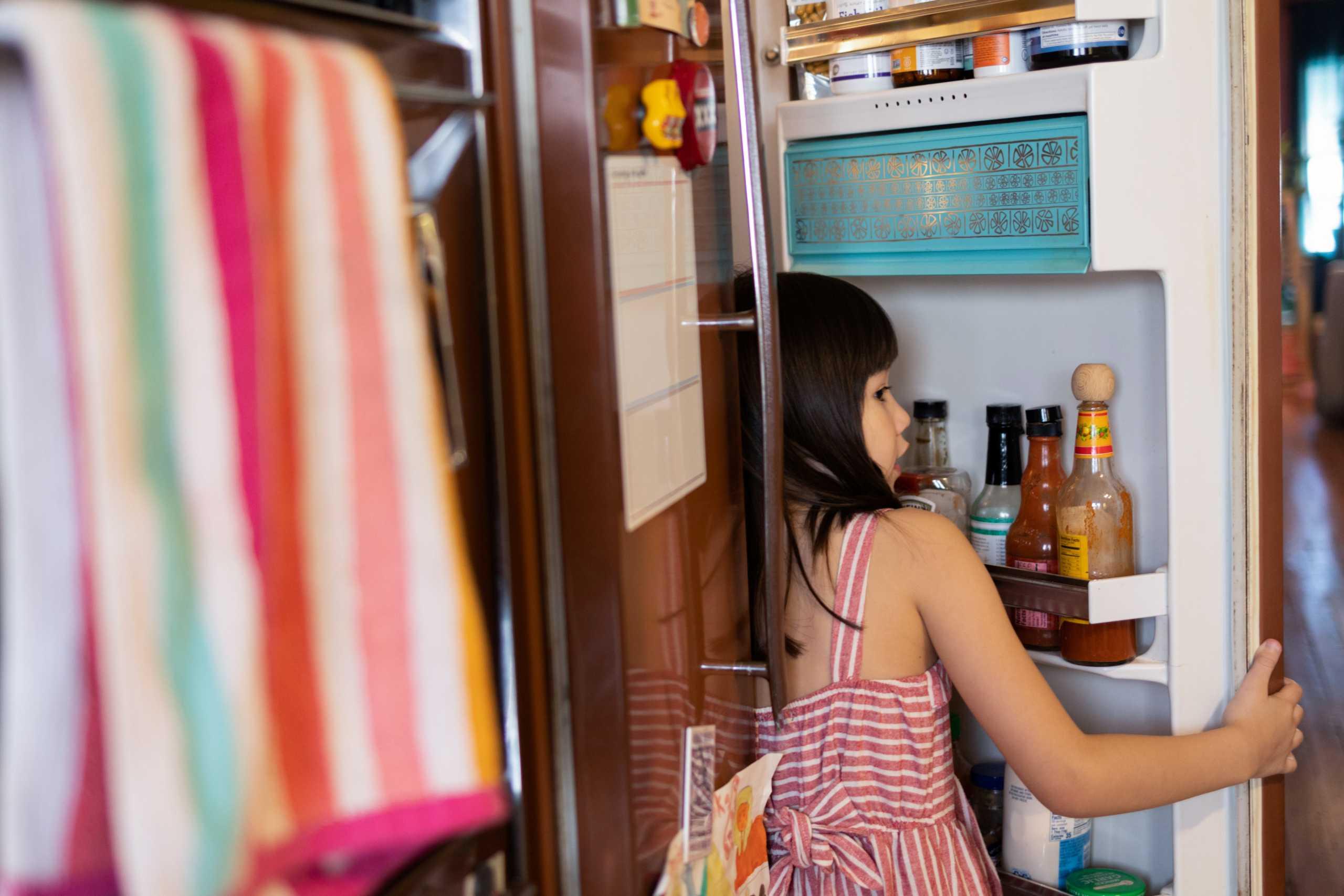 Αδιανόητο: Την δολοφόνησε γιατί δεν τα βρήκαν στην τιμή ενός ψυγείου (pics)