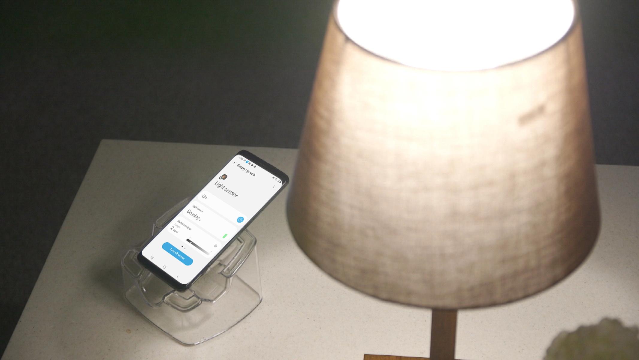 Smart phones μετατρέπονται σε έξυπνες οικιακές συσκευές