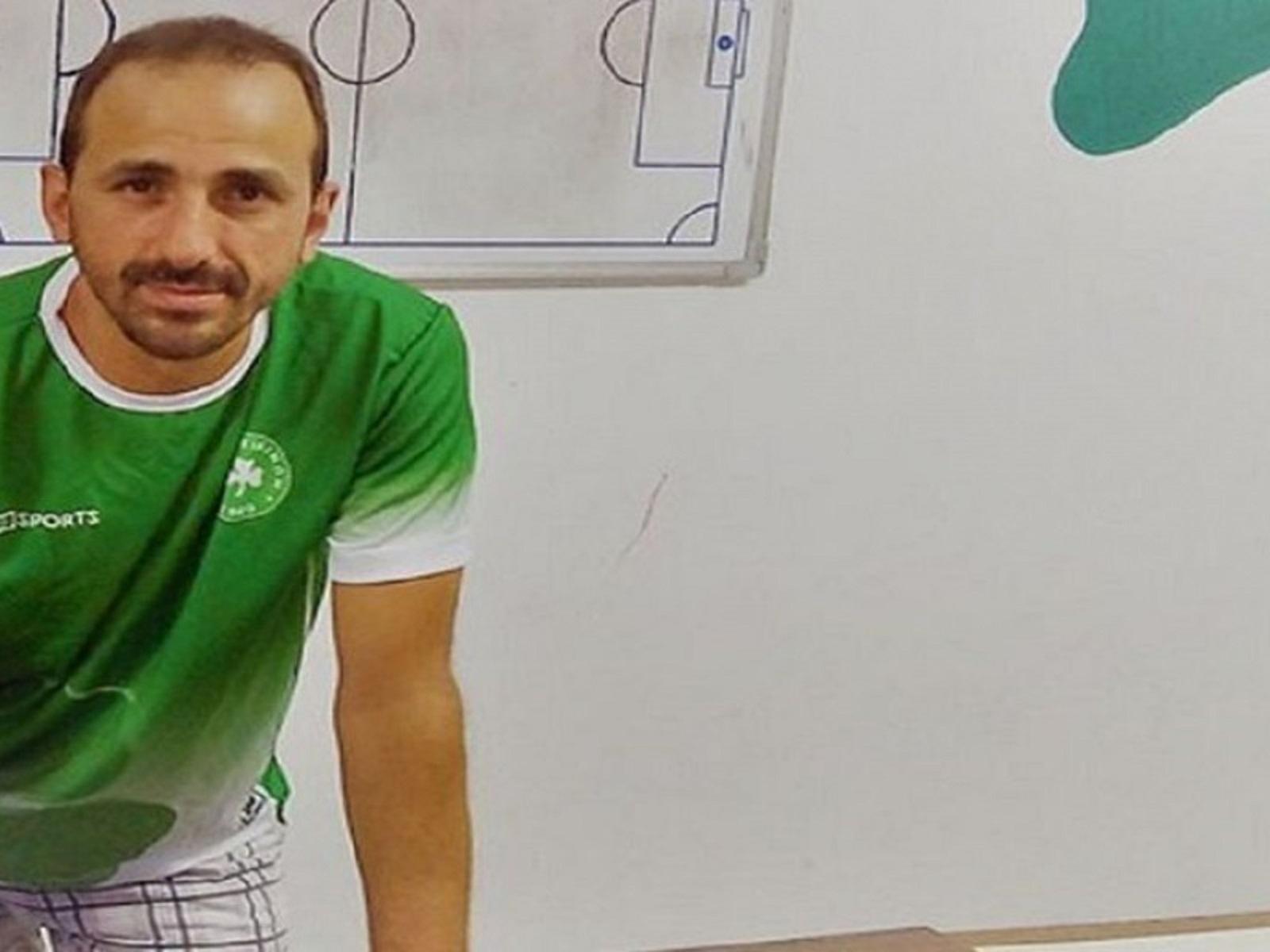 Πένθος στο κρητικό ποδόσφαιρο για τον 36χρονο παίκτη που βρέθηκε απαγχονισμένος