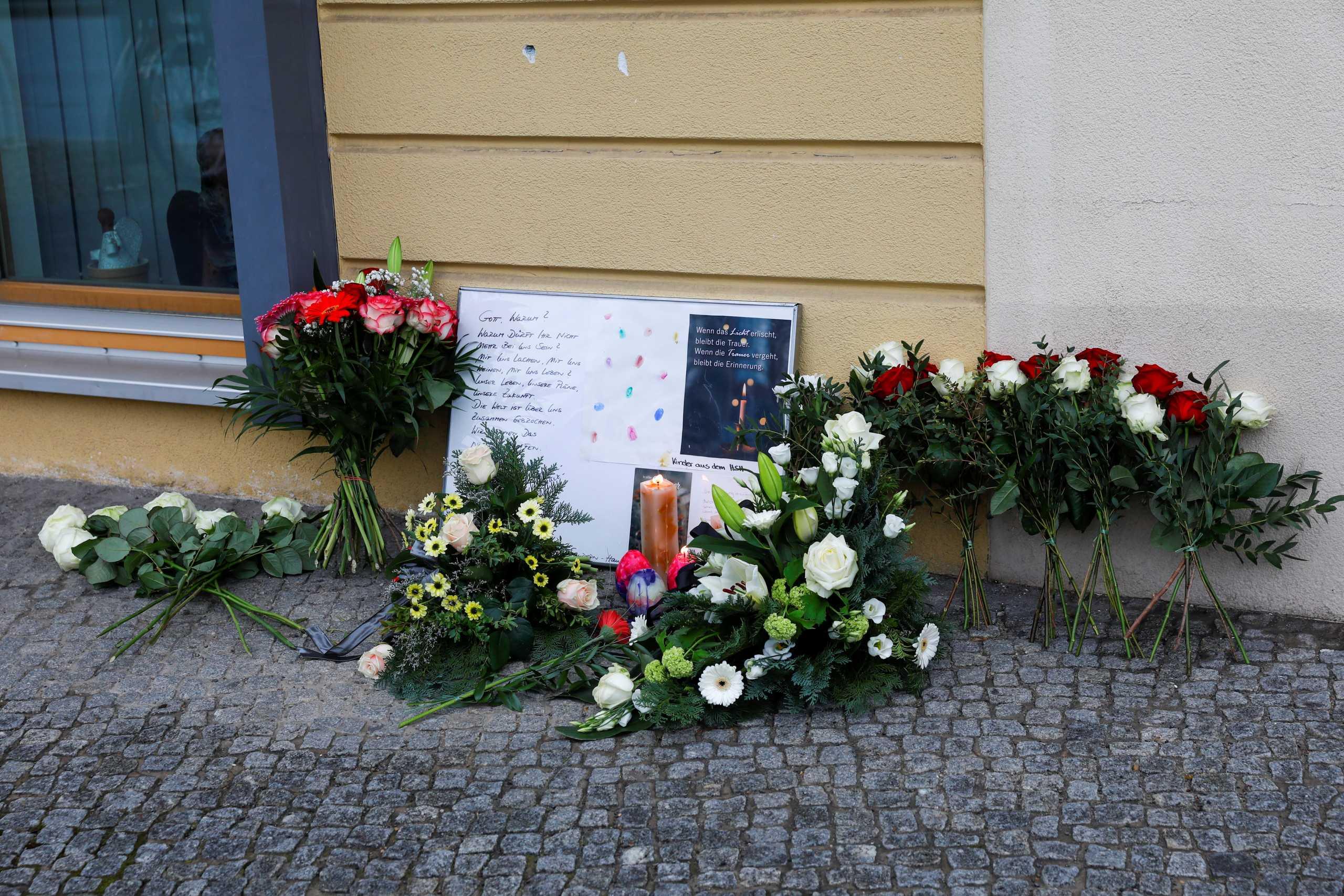 Γερμανία: Τραγικός θάνατος για τέσσερις τρόφιμους κέντρου αποκατάστασης – Ύποπτη μια υπάλληλος