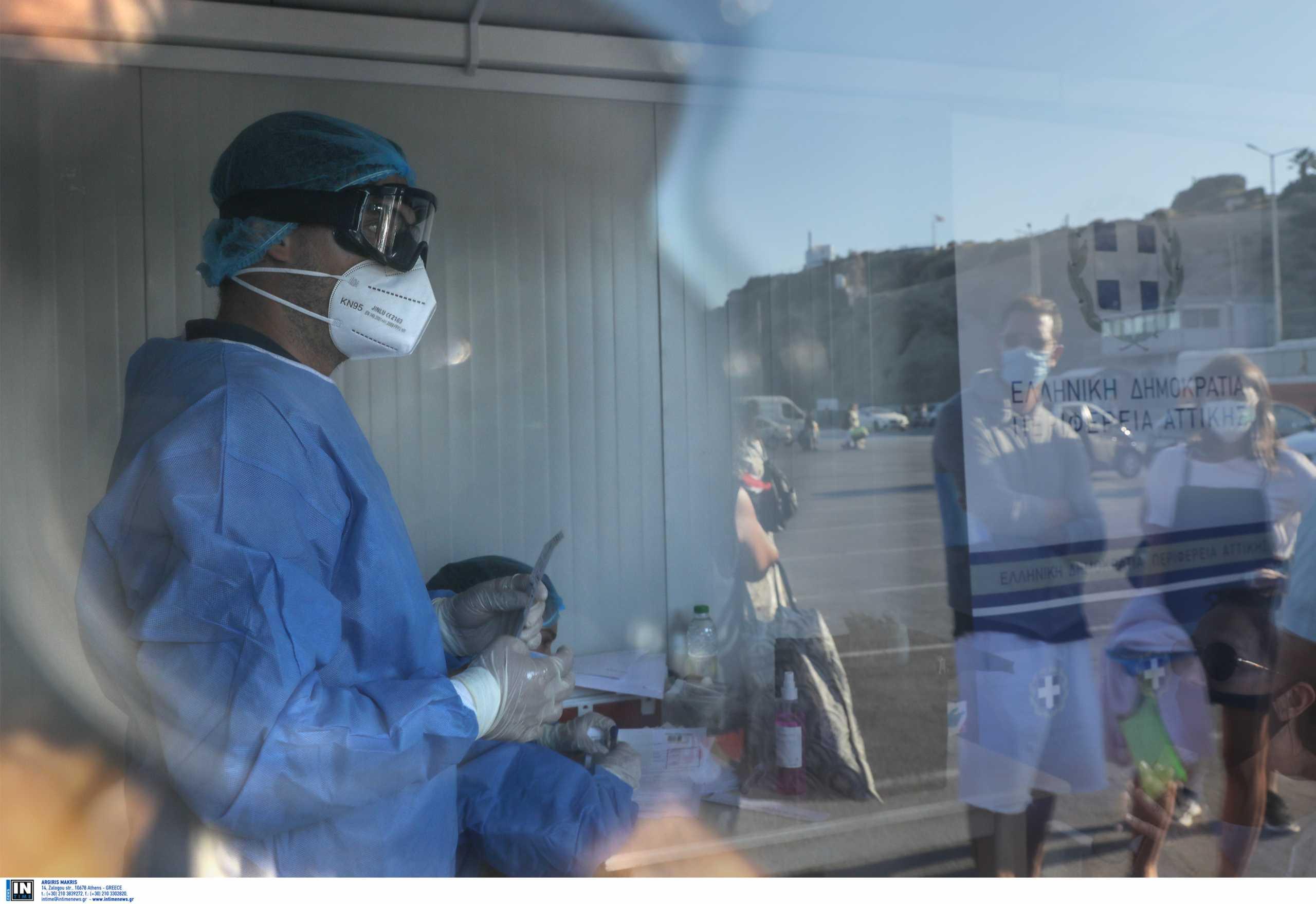 Να επεκταθεί το ακαταδίωκτο για όλους τους υγειονομικούς ζητά και ο Ιατρικός Σύλλογος Αθηνών