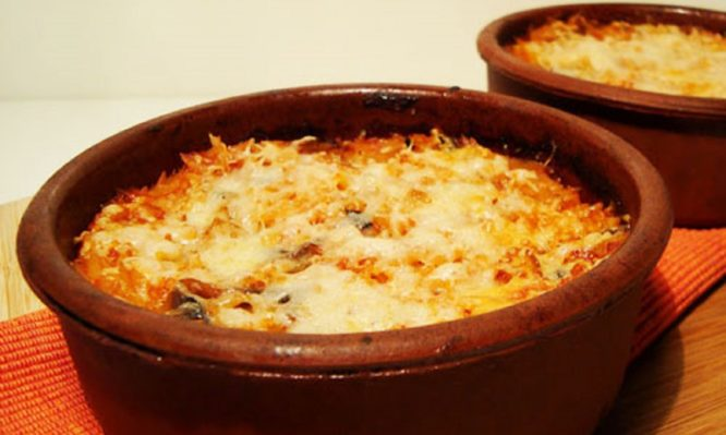 Αυτό είναι το απόλυτο πιάτο για τη νηστεία της Μεγάλης Εβδομάδας!