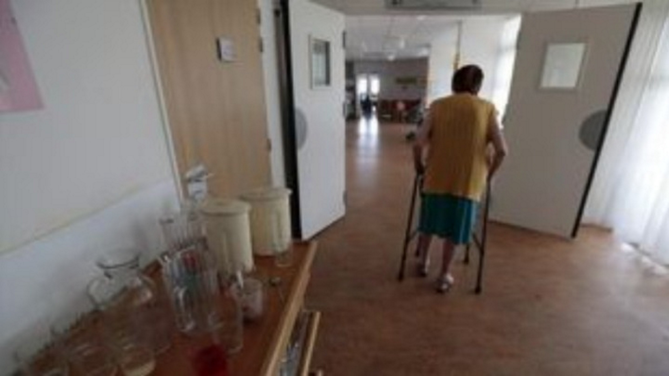 Χανιά – Γηροκομείο: «Πήρα τον πατέρα μου για να τον σώσω» – Νέες συγκλονιστικές καταγγελίες (video)