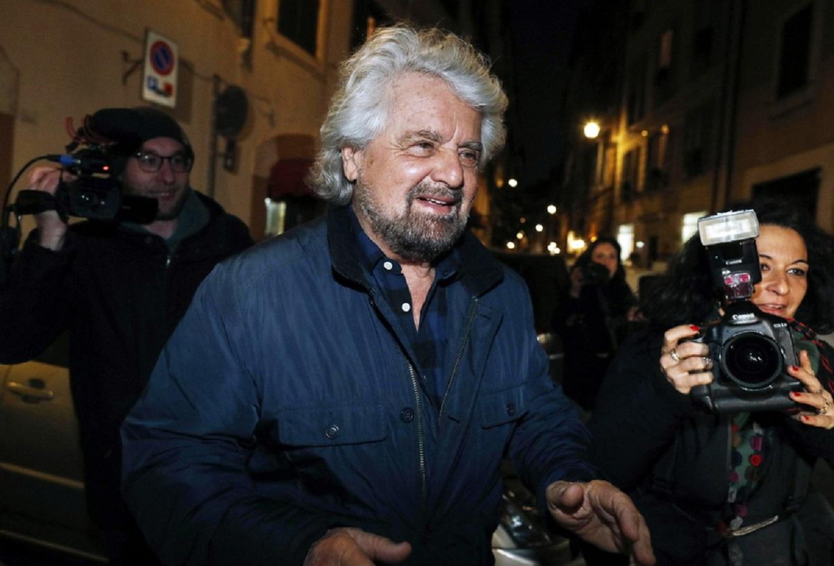 Ιταλία: Ο γιος του Μπέπε Γκρίλο κατηγορείται για σεξουαλική επίθεση και βιασμό